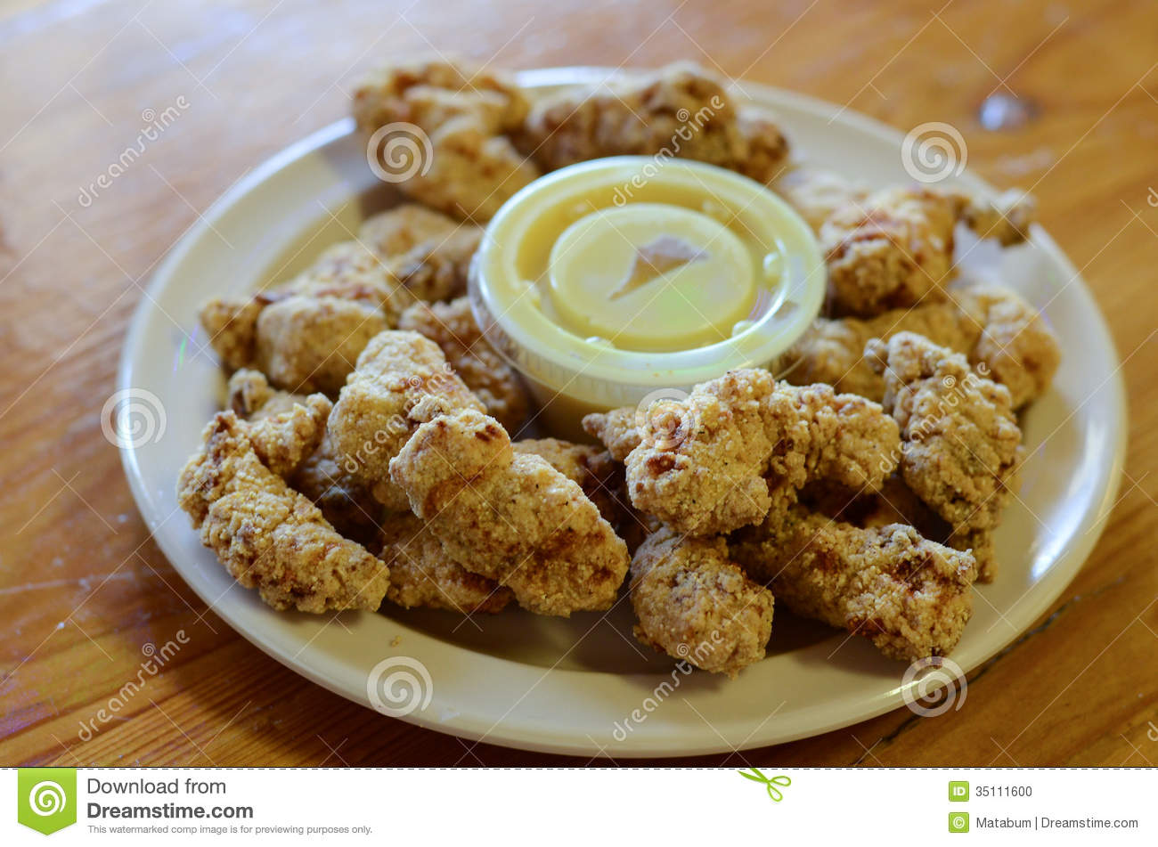 Fried aligator traditional cajun creole food stock photo for Authentic new orleans cuisine