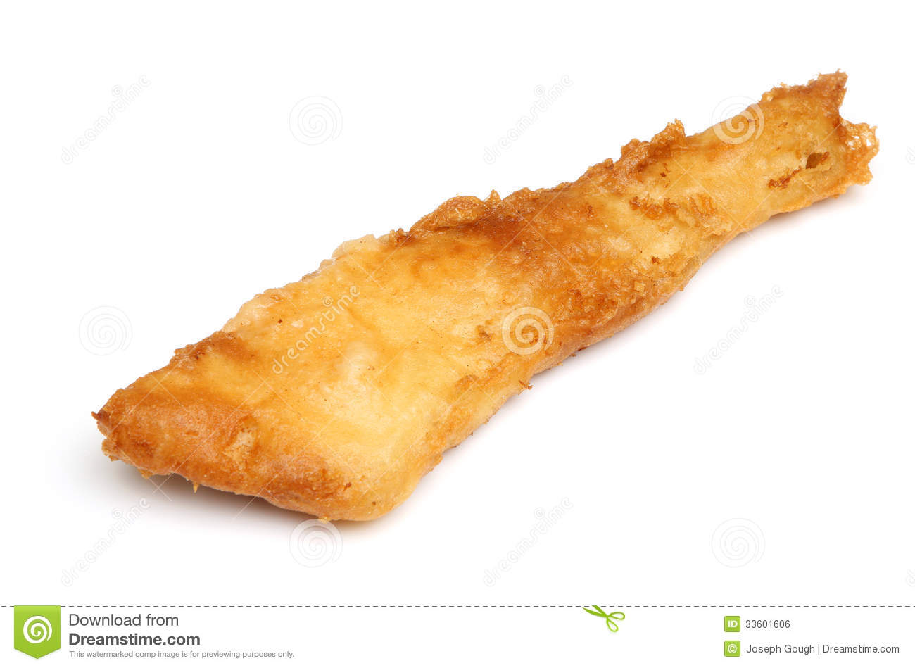 Fried Battered Cod Fish Fillet Royalty Free Stock Image - Image ...