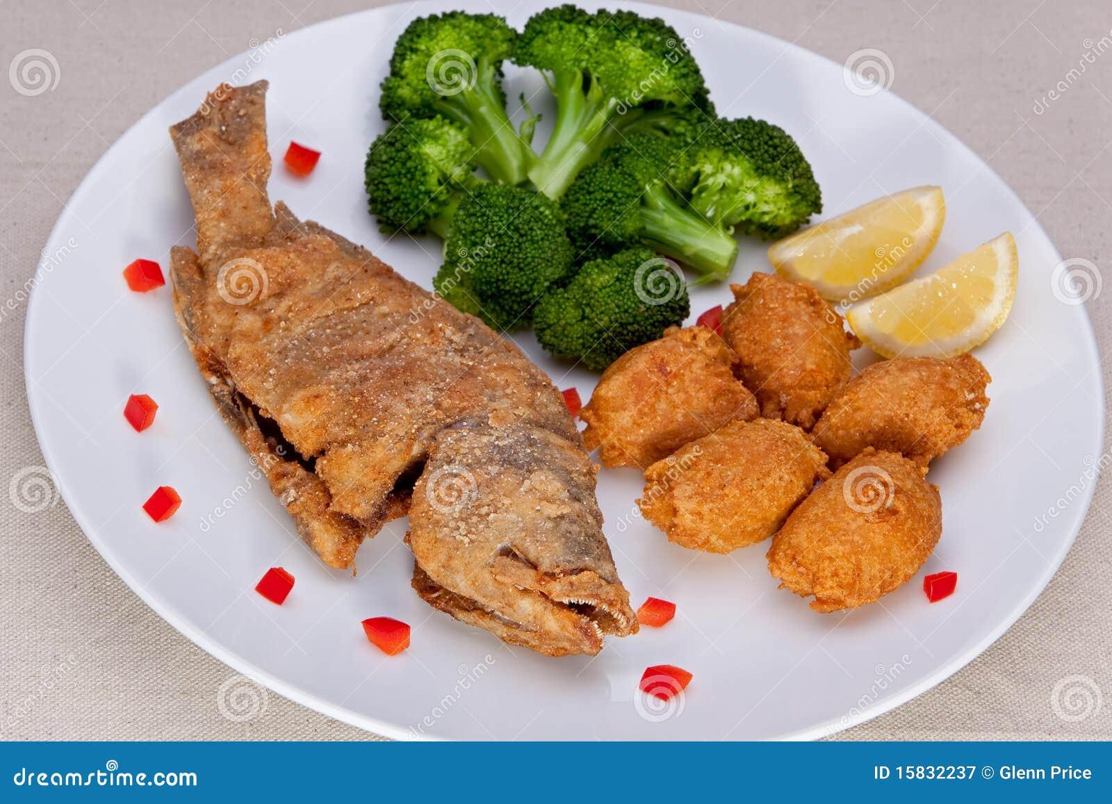 Fried fish dinner for Best fish dinner near me