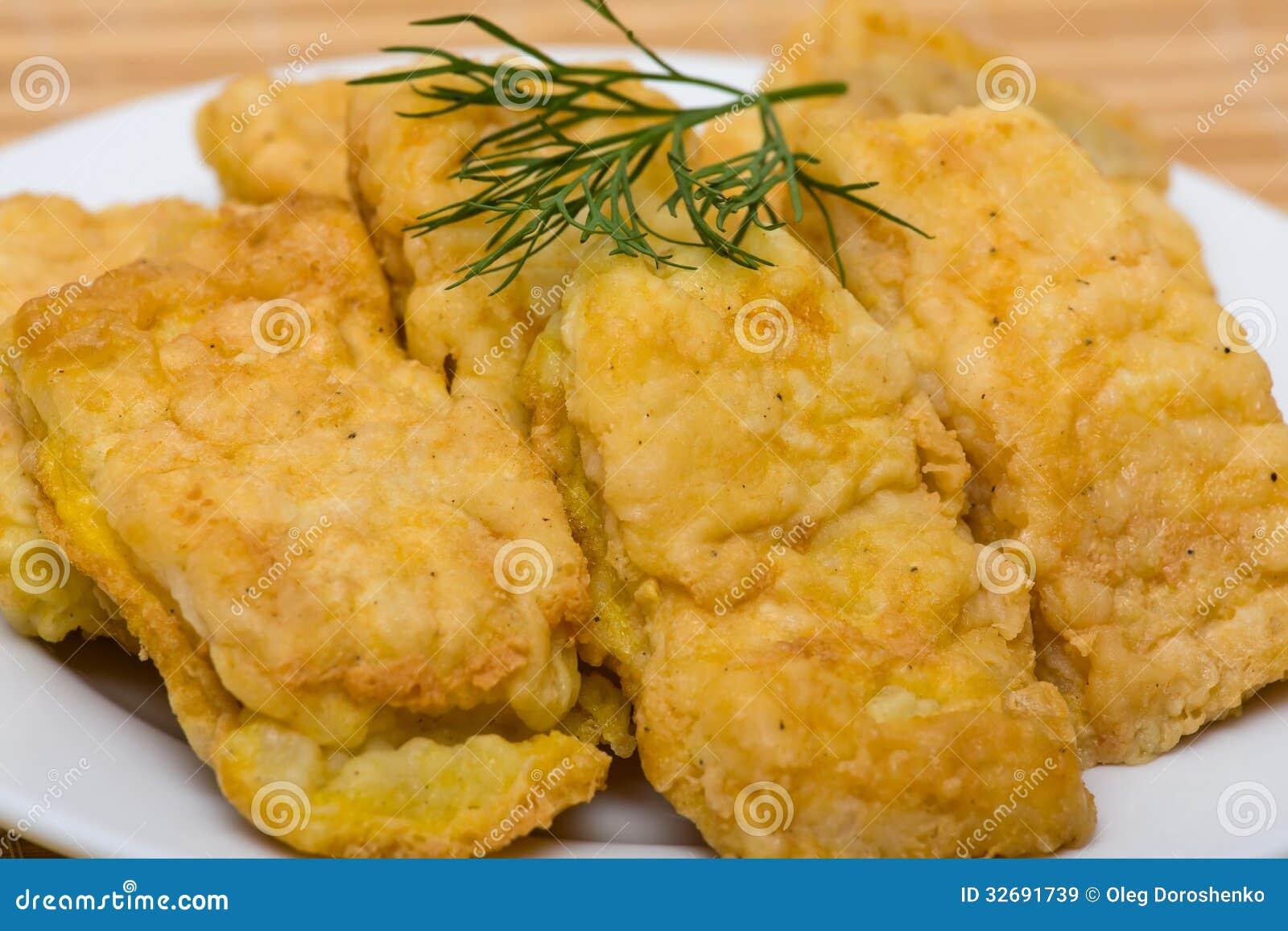 Fried fish fillet royalty free stock images image 32691739 for Fried fish fillet