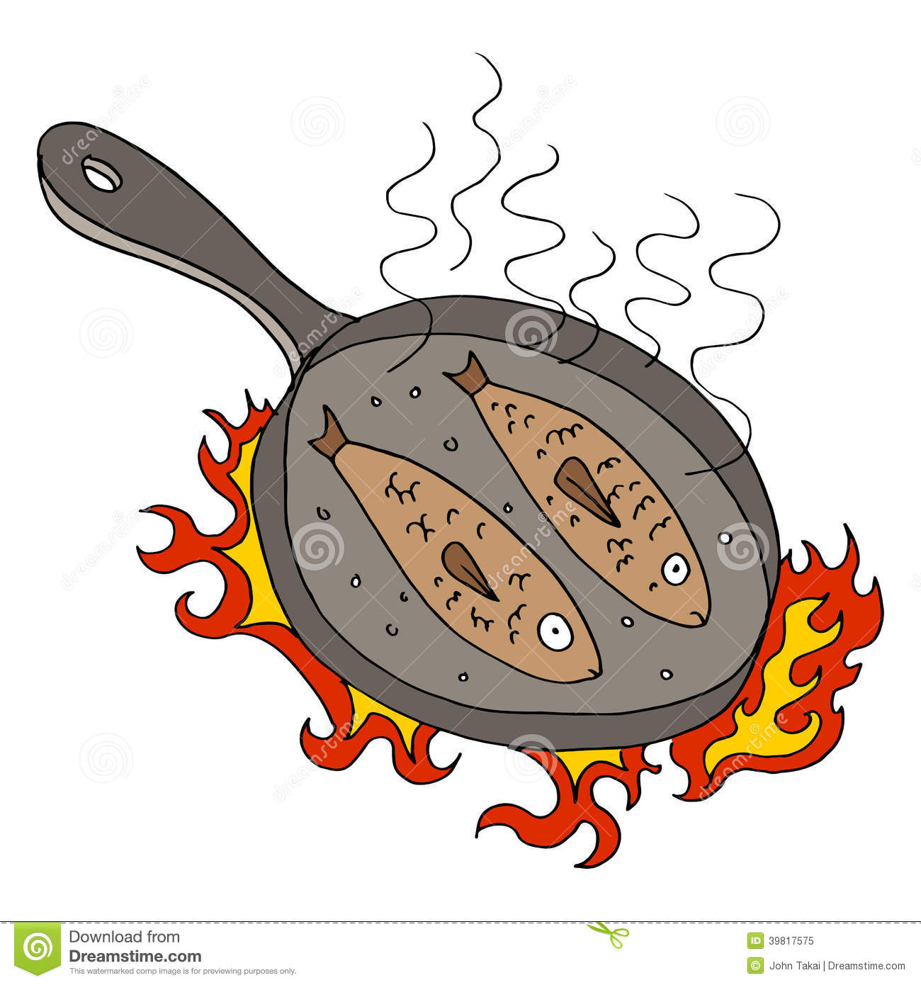 Clip Art Of Meat Products Cliparts furthermore Stock Illustration Vector Boiled Spiny Rock Lobster White Background Illustration Image67059605 also Royalty Free Stock Photo Fried Fish Image Being Image39817575 likewise Fish Fry Images besides Fried Chicken Clipart   24875. on cartoon cooked fish