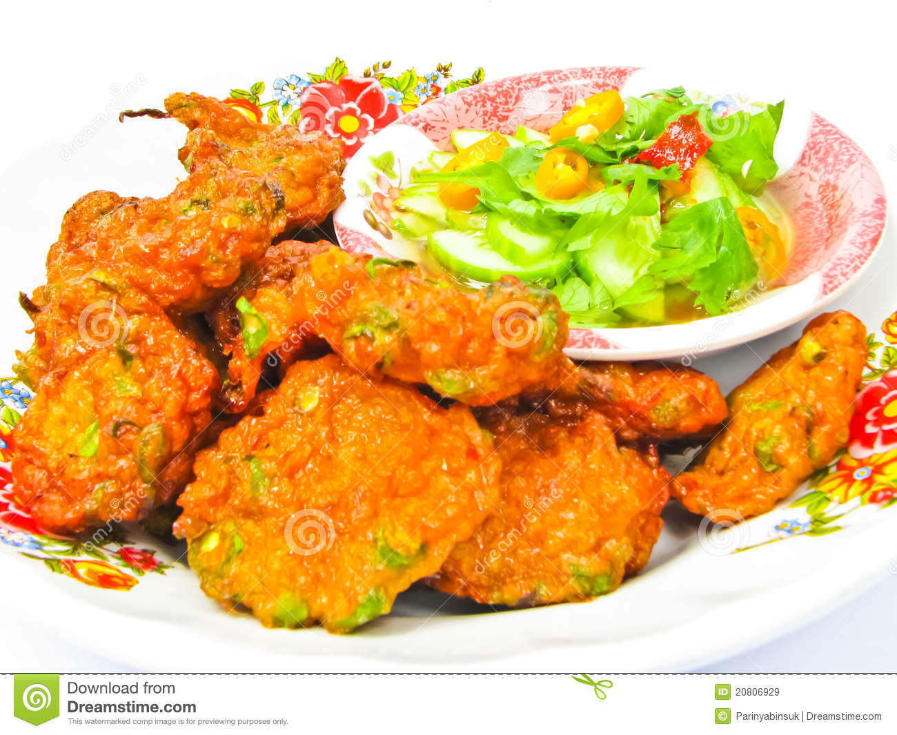 Fried fish paste balls royalty free stock images image for Fried fish calories
