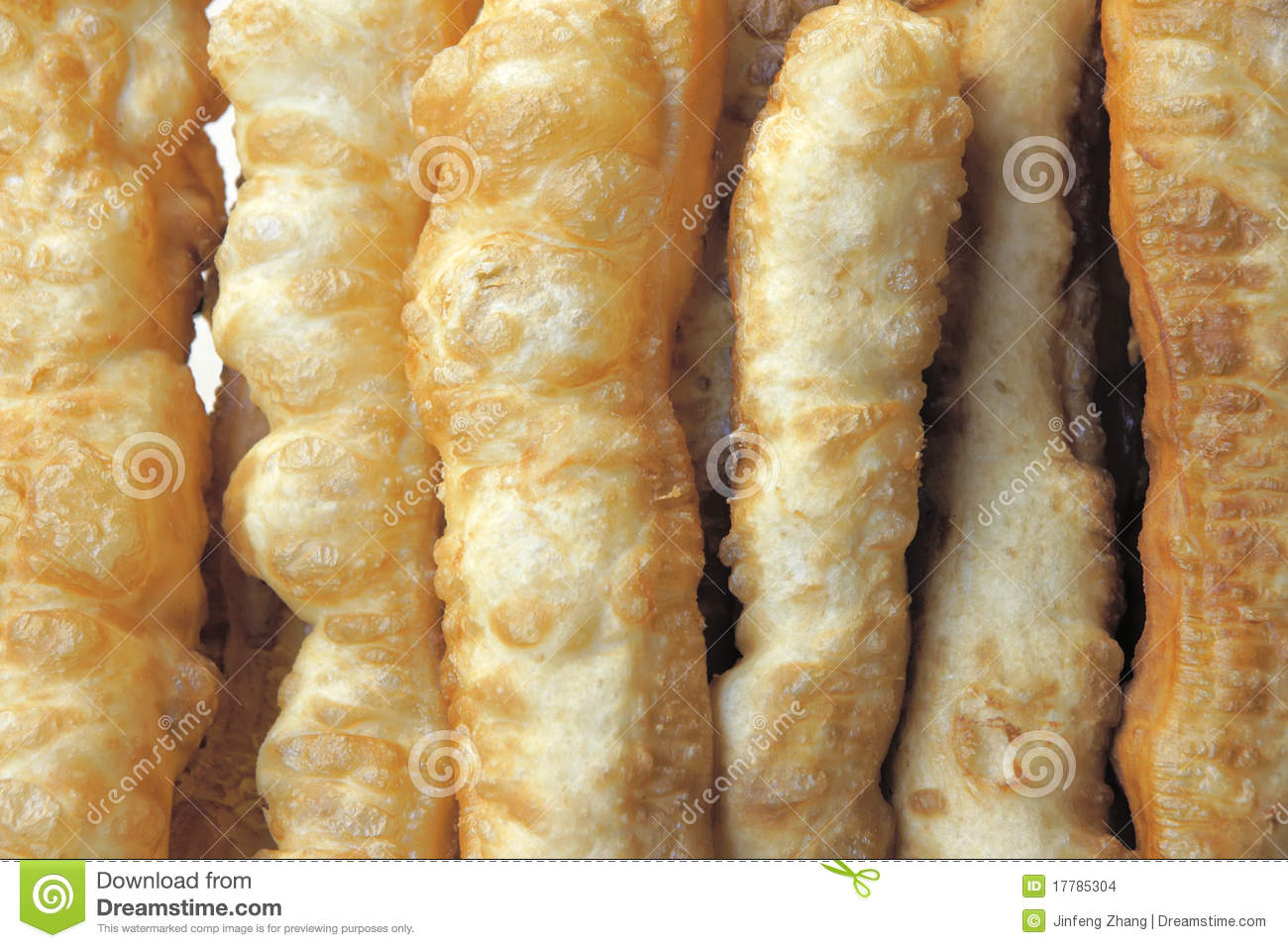 ... fried fritters. Fried fritters is one of traditional Chinese fried