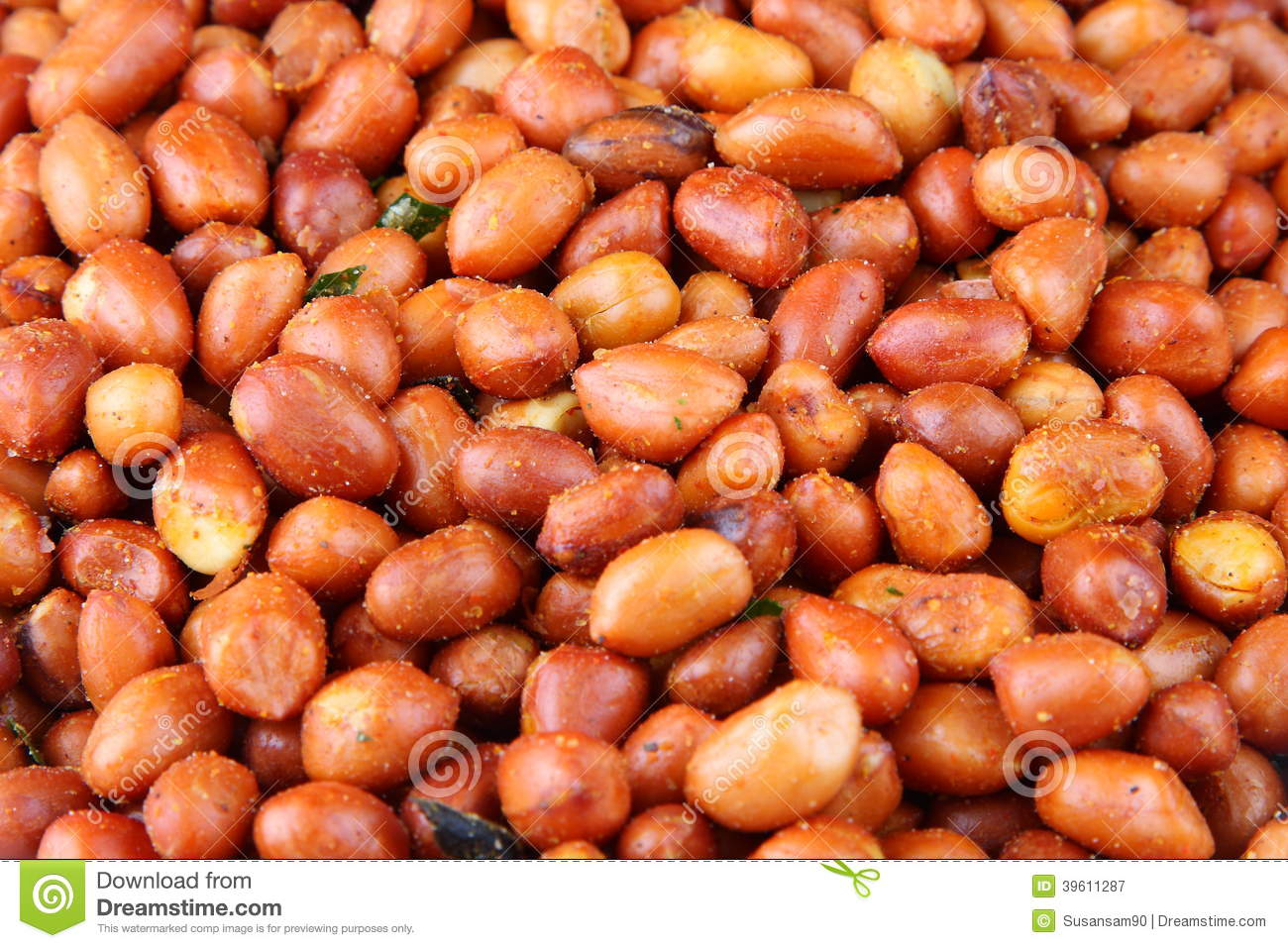 how to make hot chilli peanuts