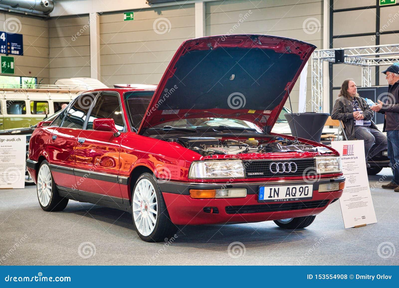 Kelebihan Kekurangan Audi 90 Quattro Murah Berkualitas