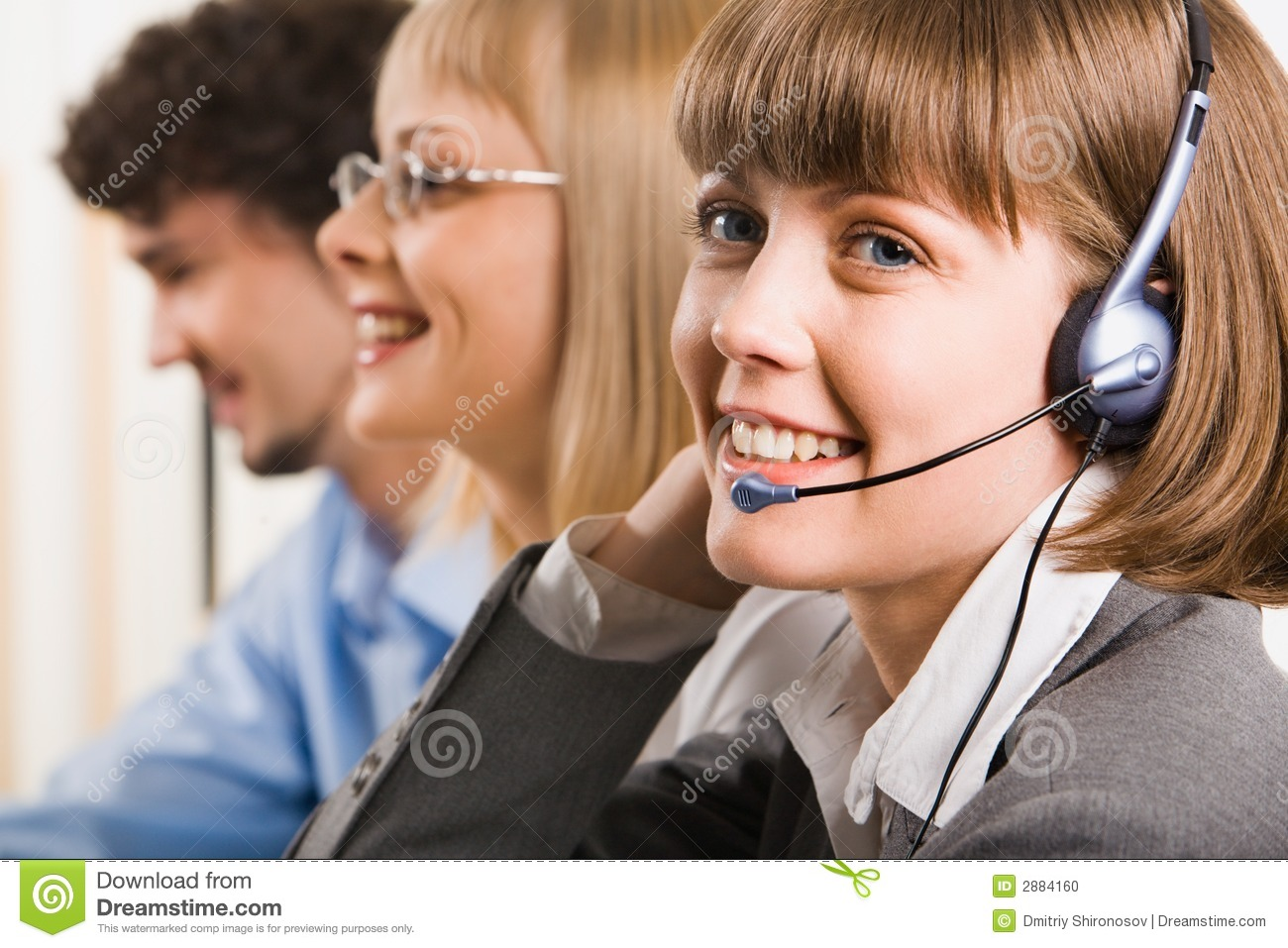 Friendly customer support