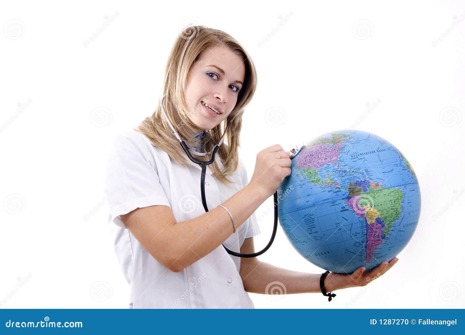 Friendly earth diagnostic