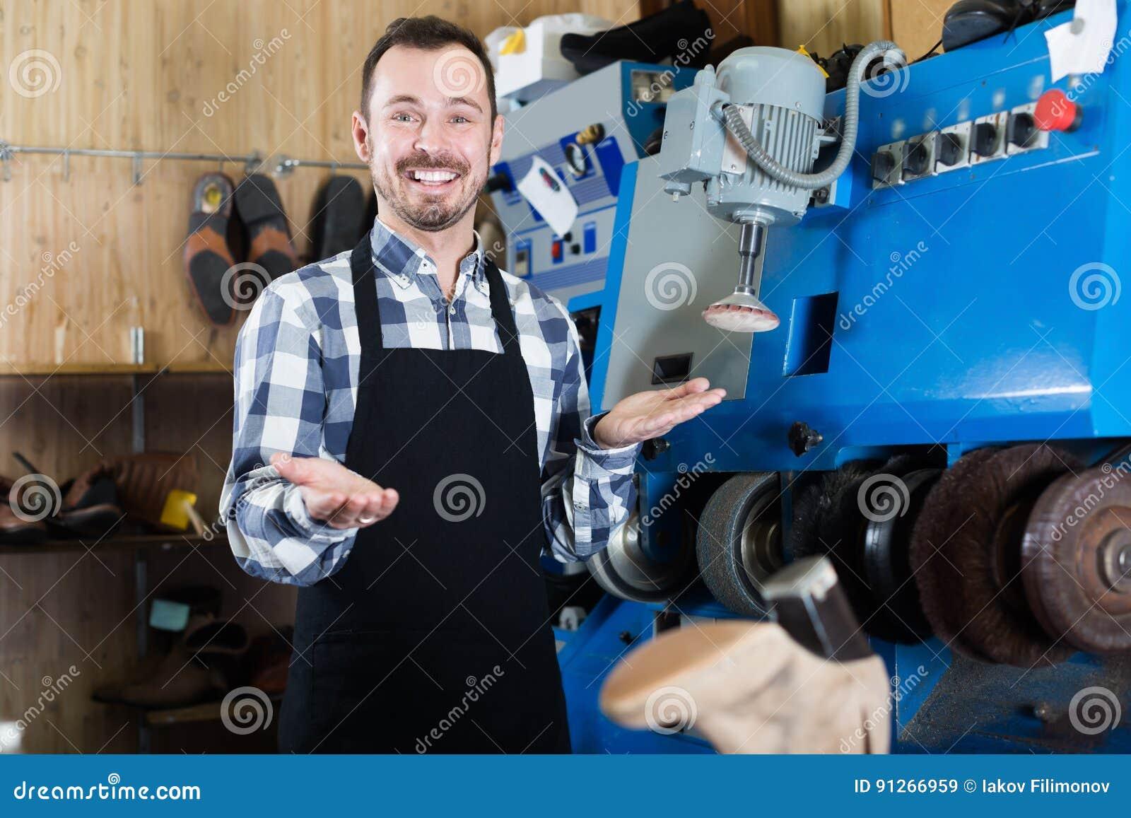 Happy Shoe Repair