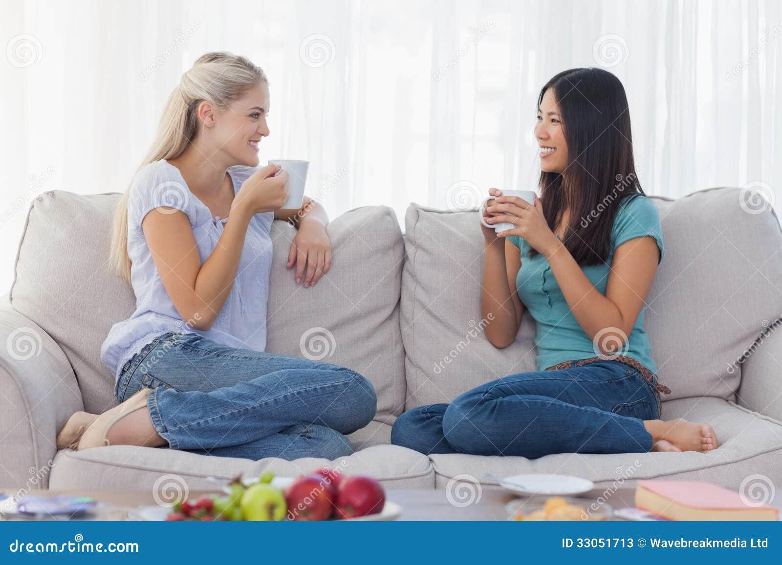 Chat friendship
