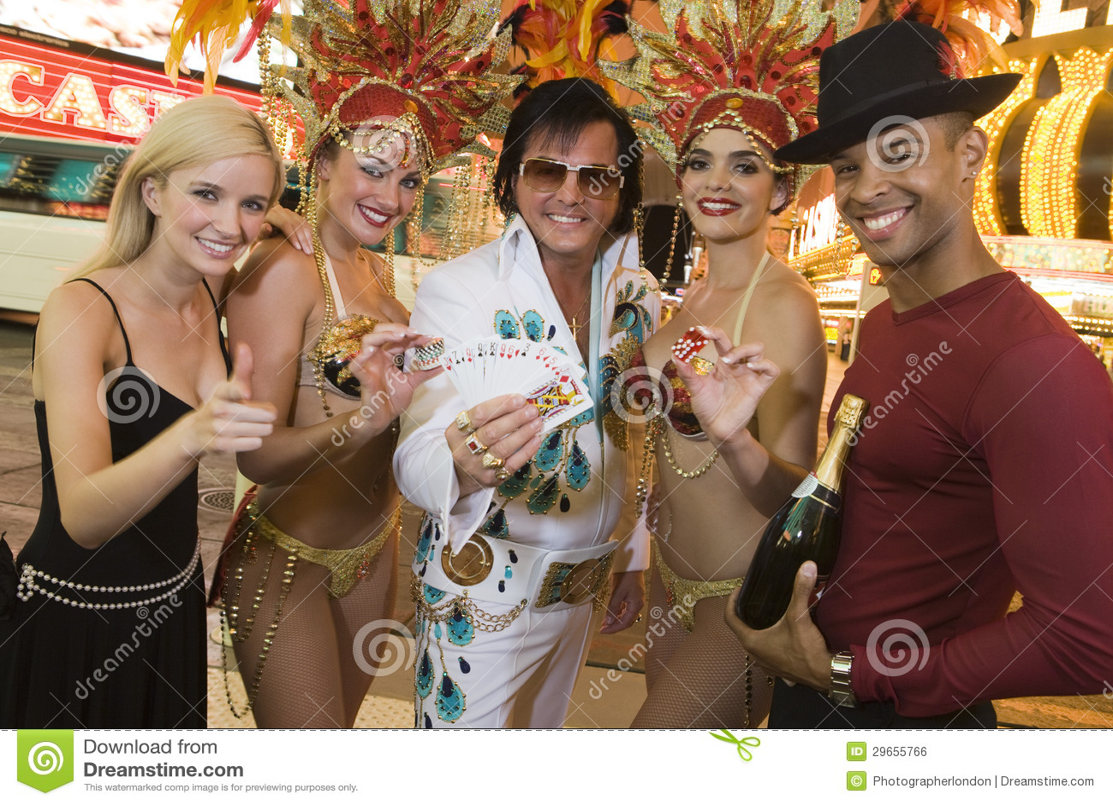 Friends casino