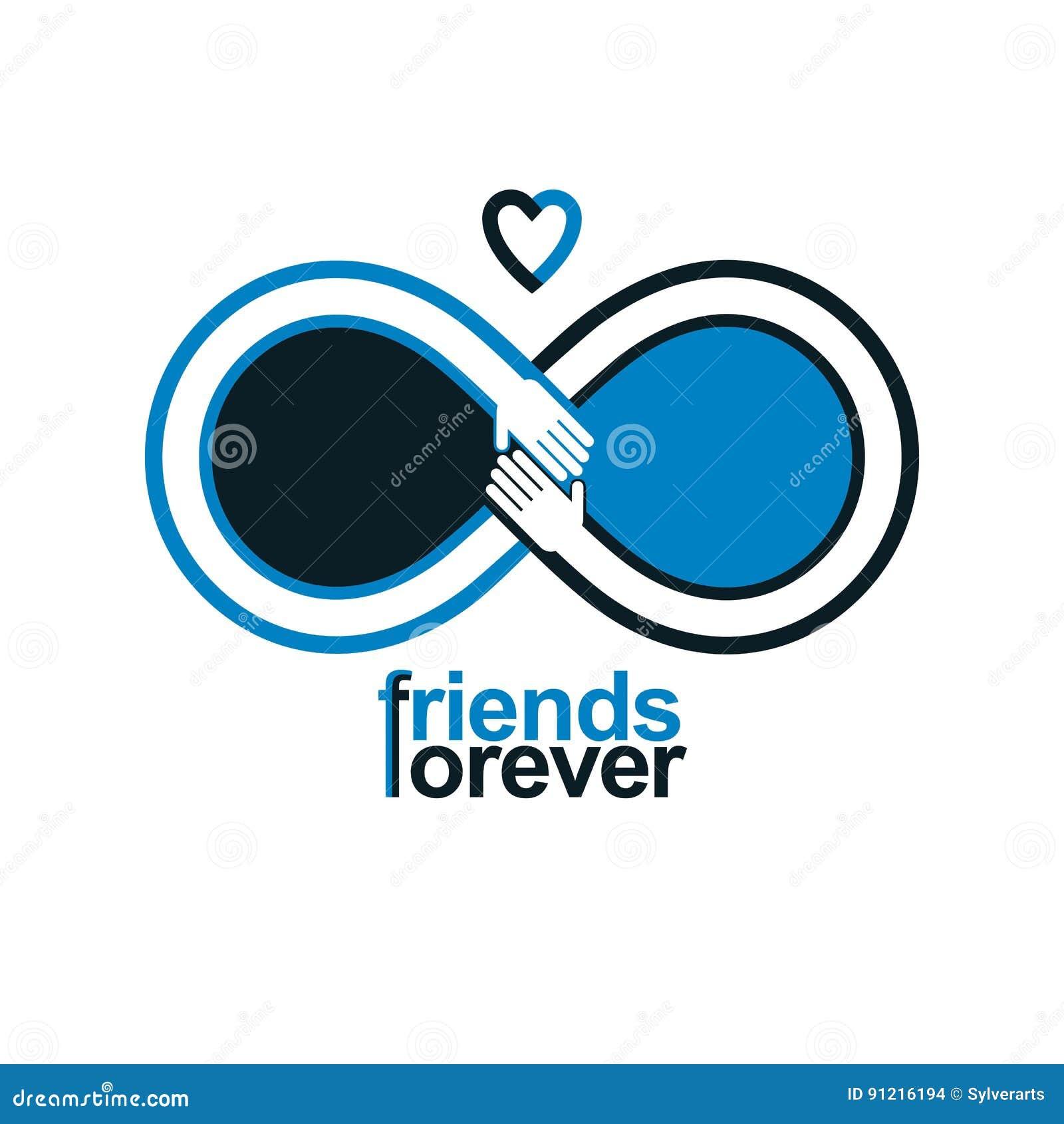 Friends Forever, Everlasting F...