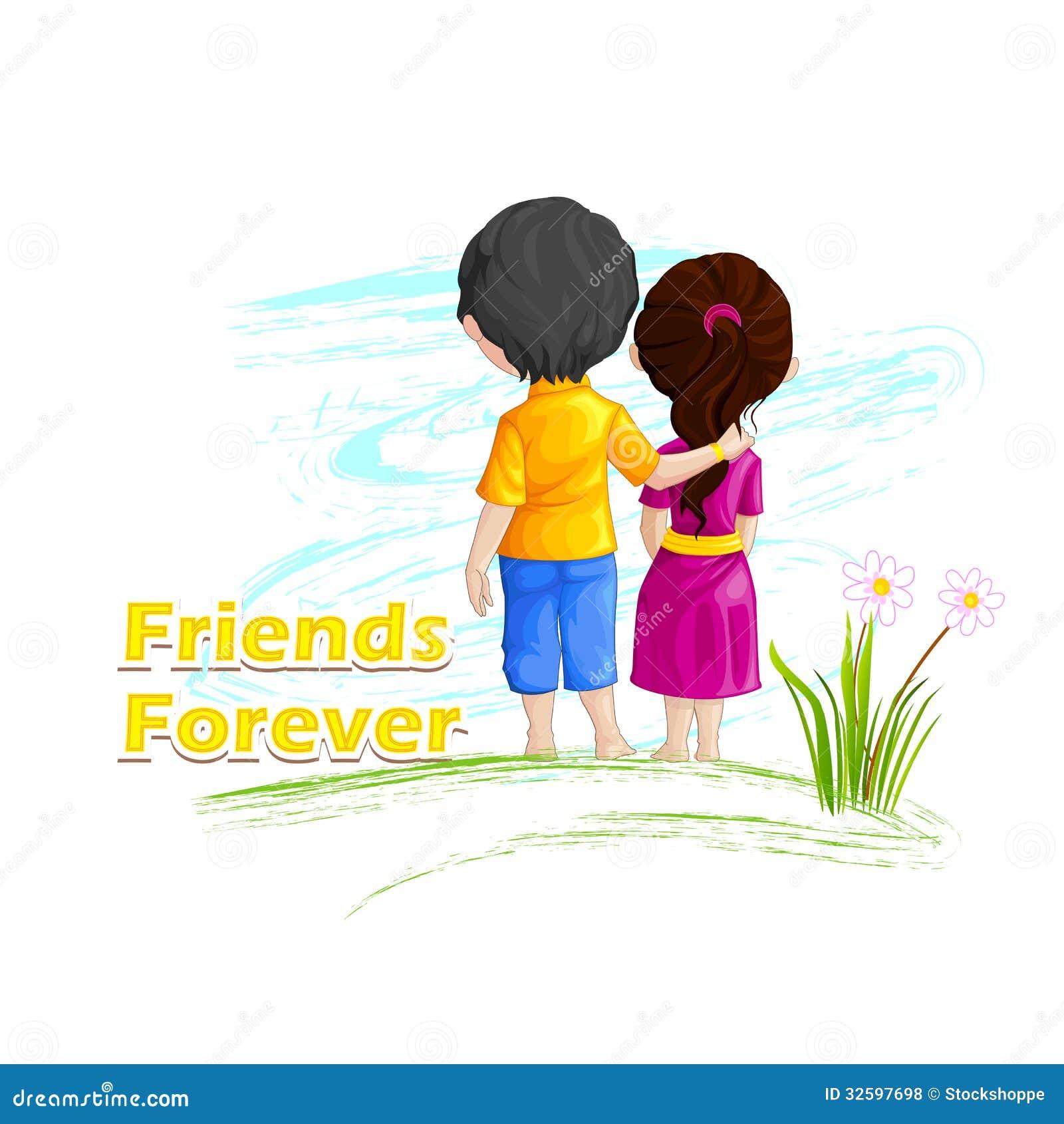 Happy Friendship Day Stock Photos - Image: 32590353