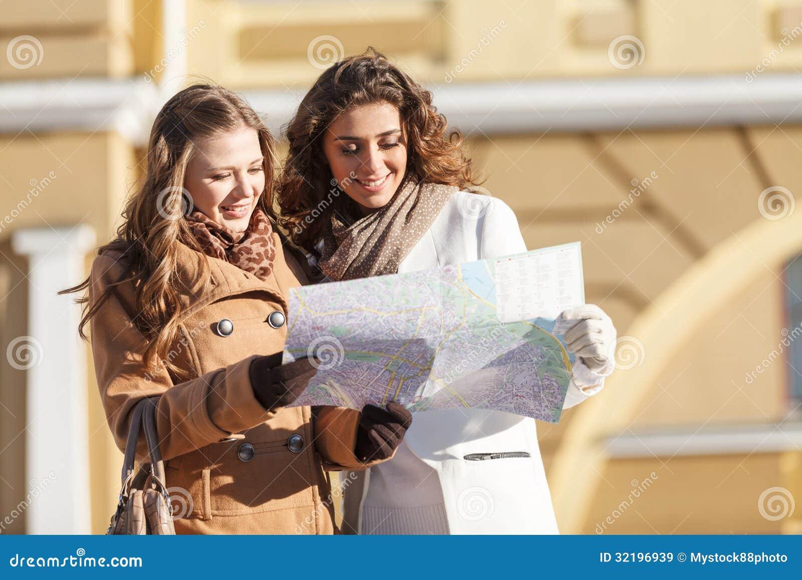 friends Women looking for