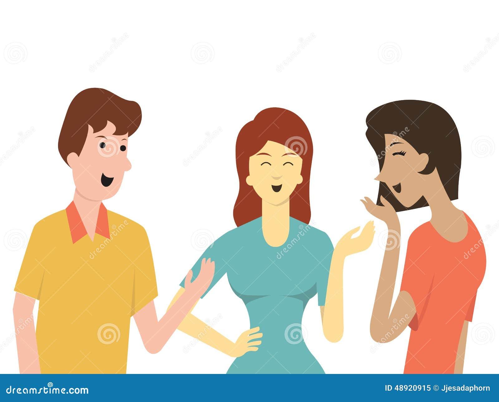 Women talking Vector | Free Download - freepik.com