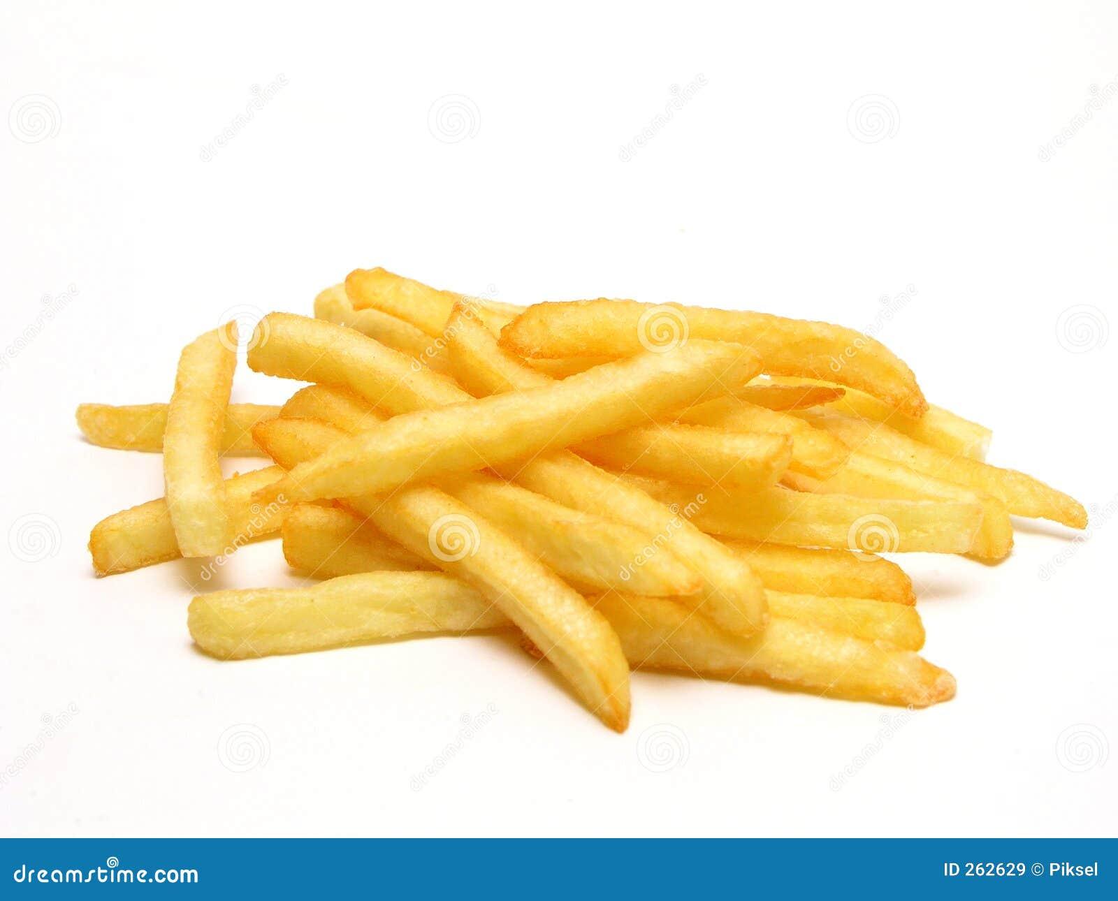 Fries франчуза