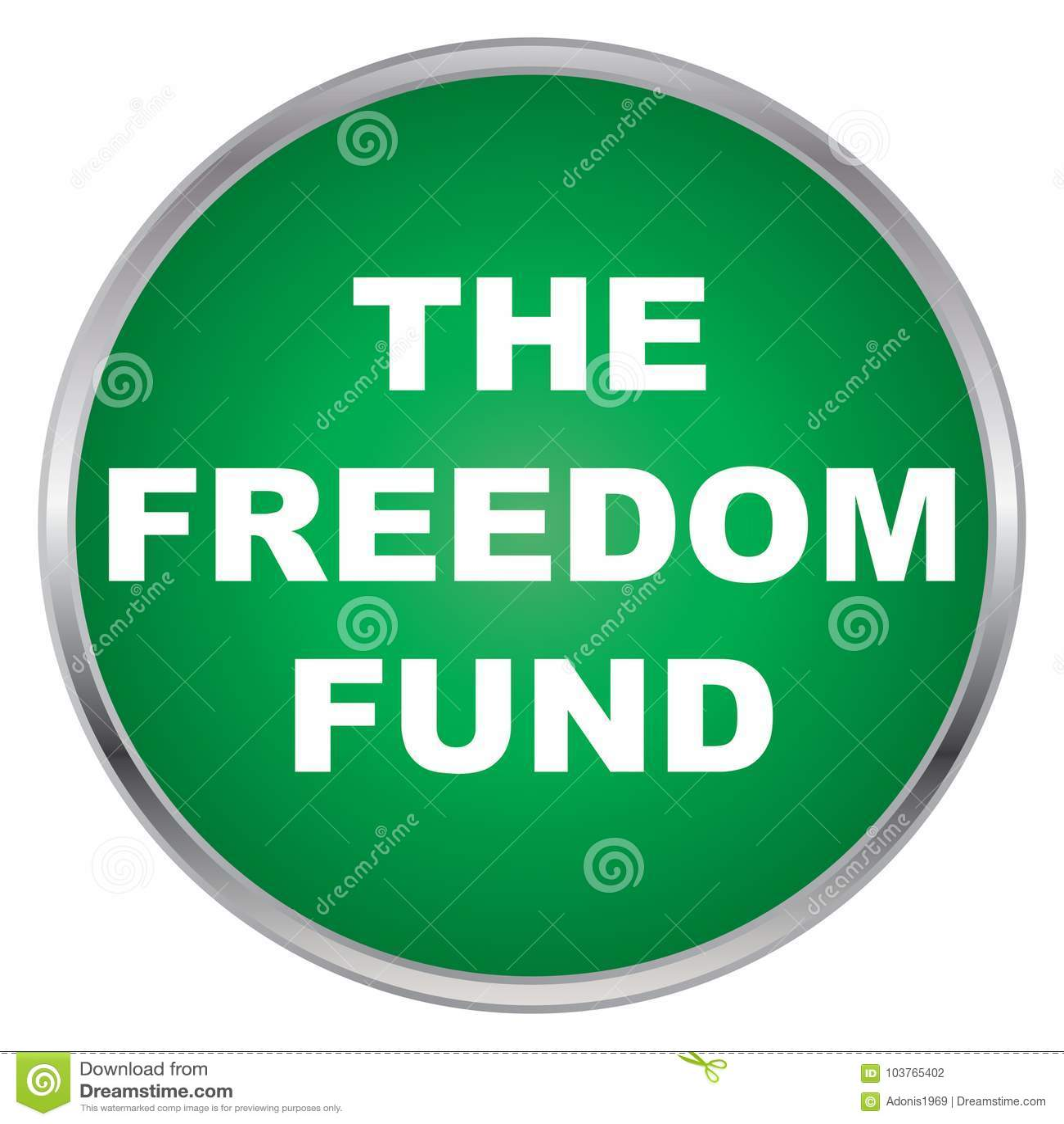 Frihetsfond