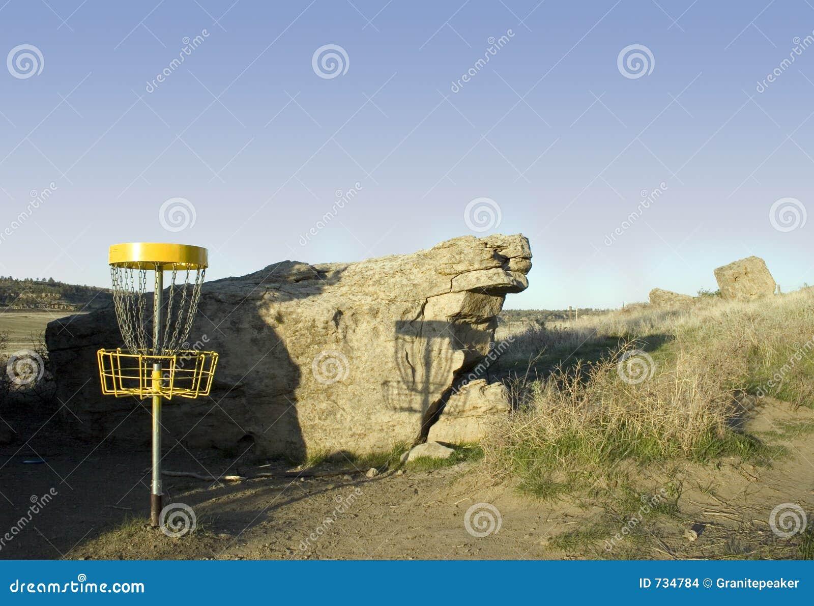 Frisbee Golf Clip Art Frisbee golf - folf
