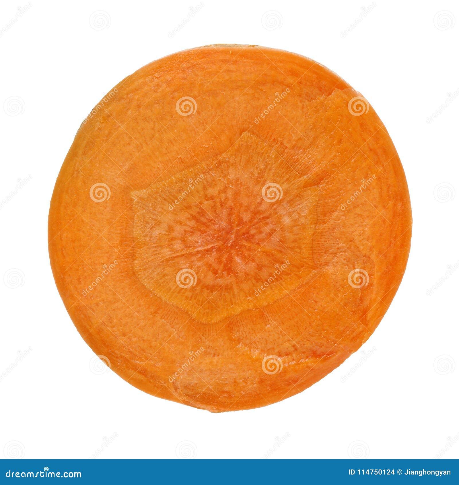 Frische Karotte