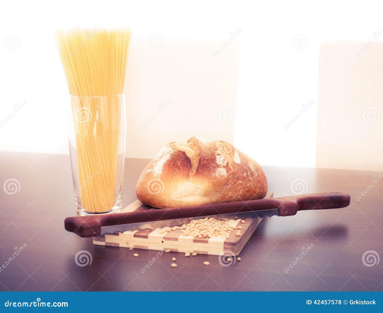 Frisches Brot