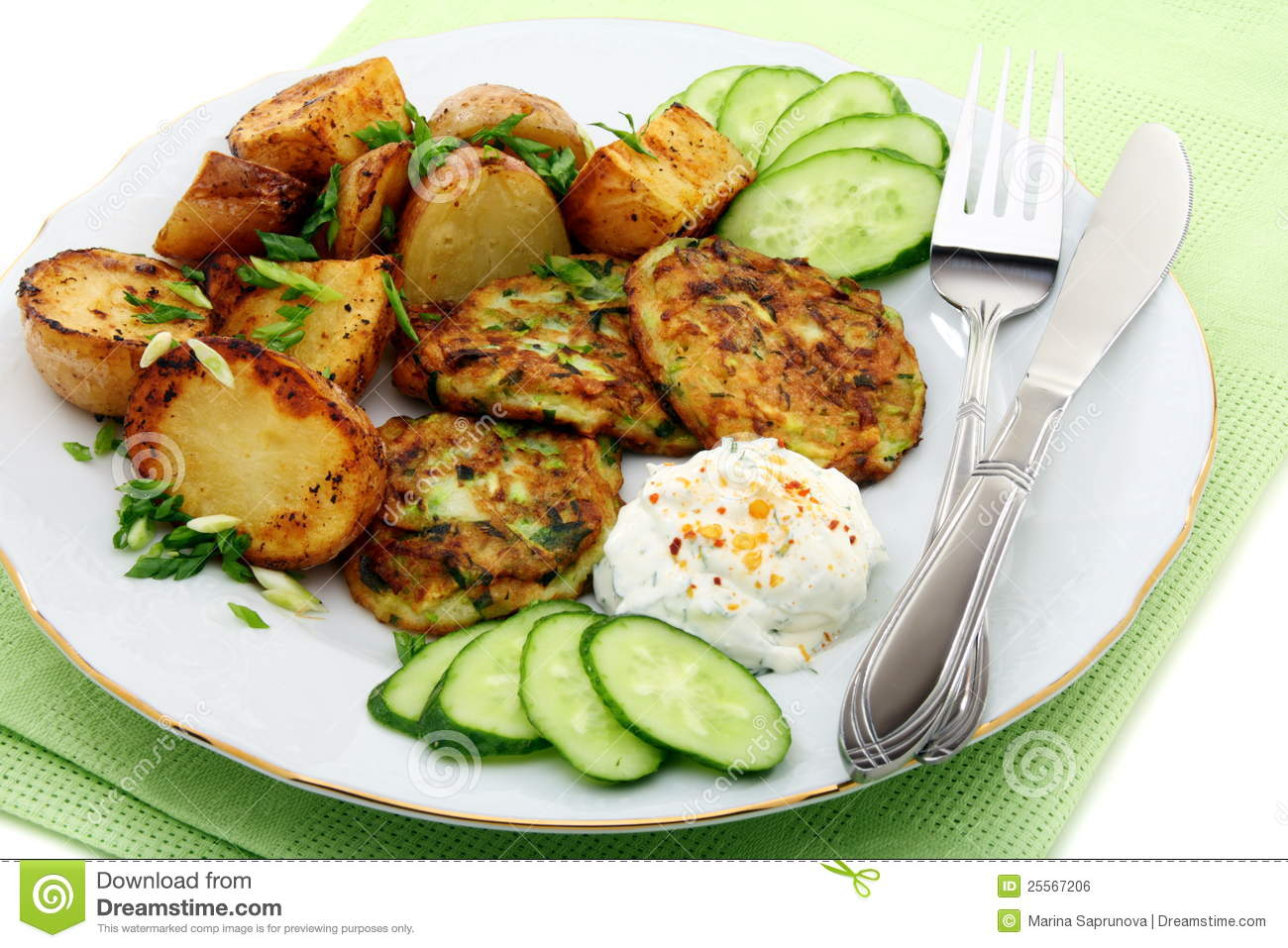 how to make zucchini fritters without egg