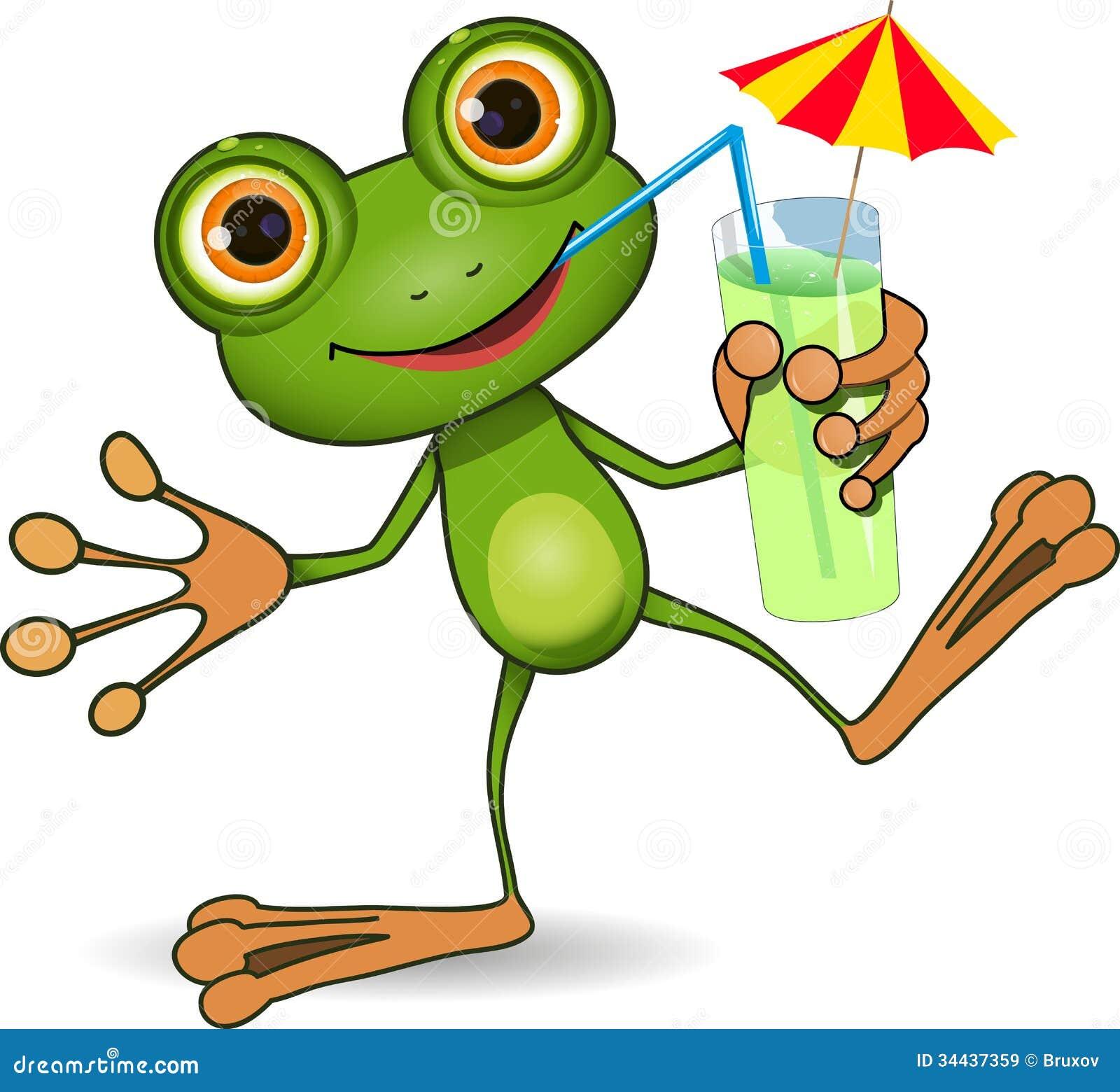 amphibians clipart