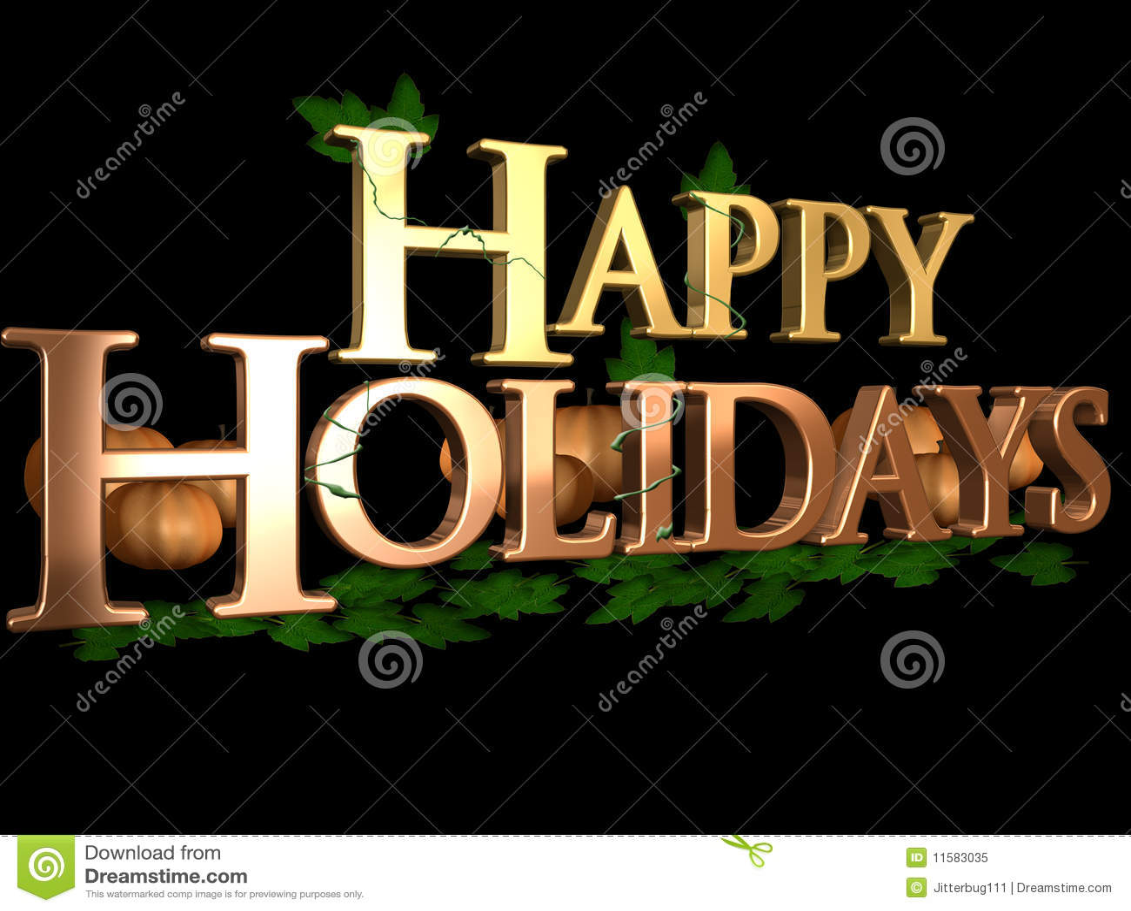 Frohe Feiertage