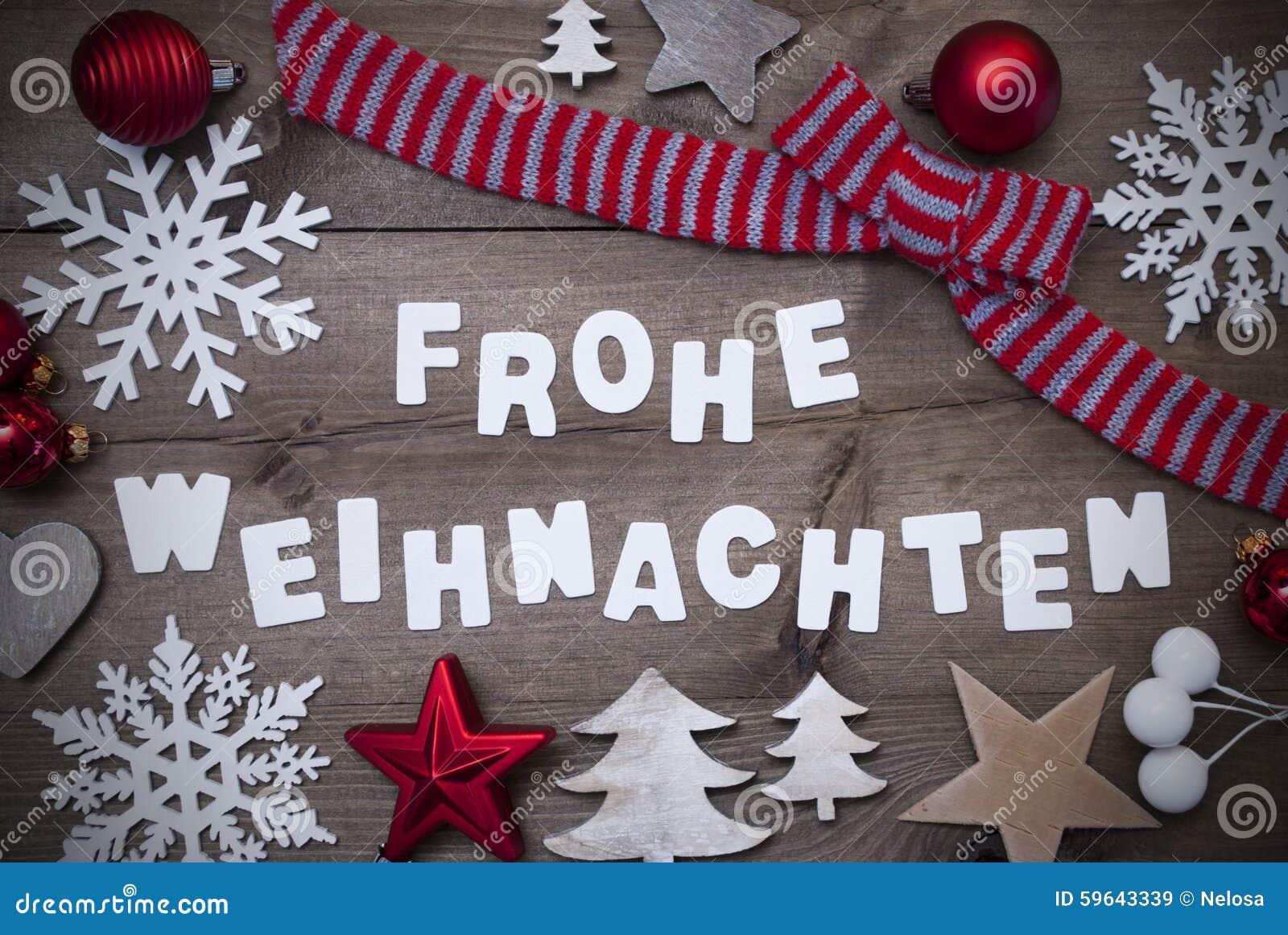 Frohe Weihnachten In Bildern.Frohe Mittelweihnachten Frohe Weihnachten Rote Schleifen Dekoration