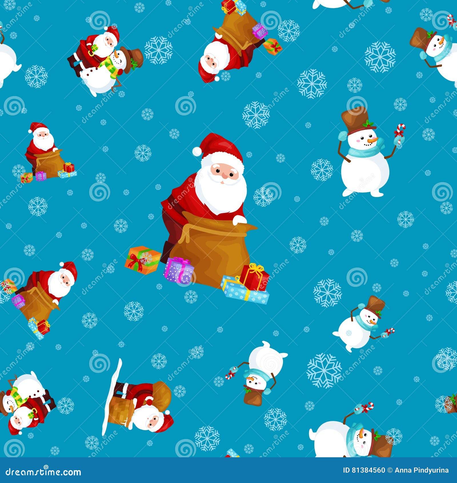Frohe Weihnachten An Freunde.Frohe Weihnacht Und Guten Rutsch Ins Neue Jahr Freunde Santa Claus