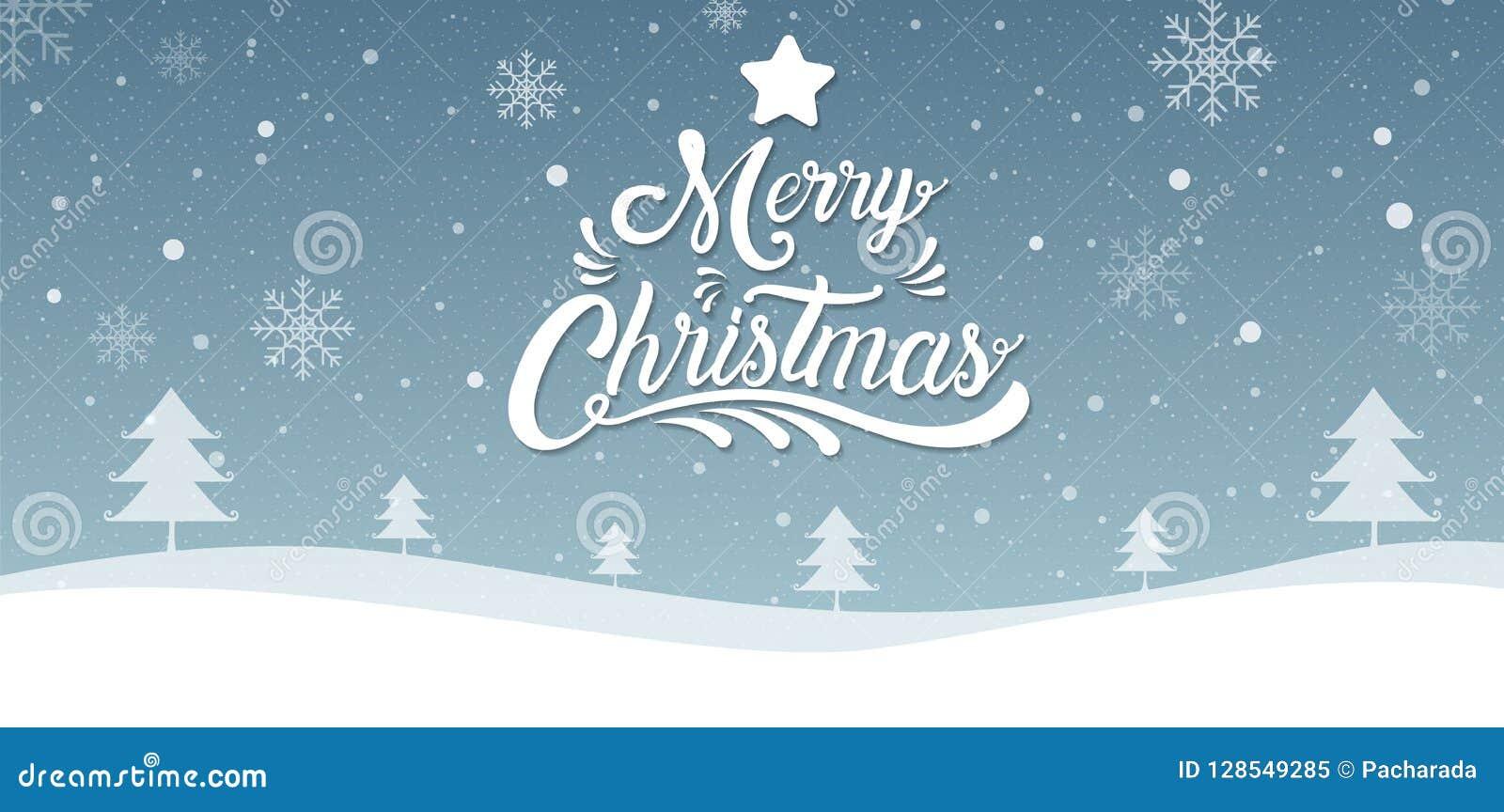 Frohe Weihnachten, Guten Rutsch Ins Neue Jahr, Kalligraphie, Zeichen ...