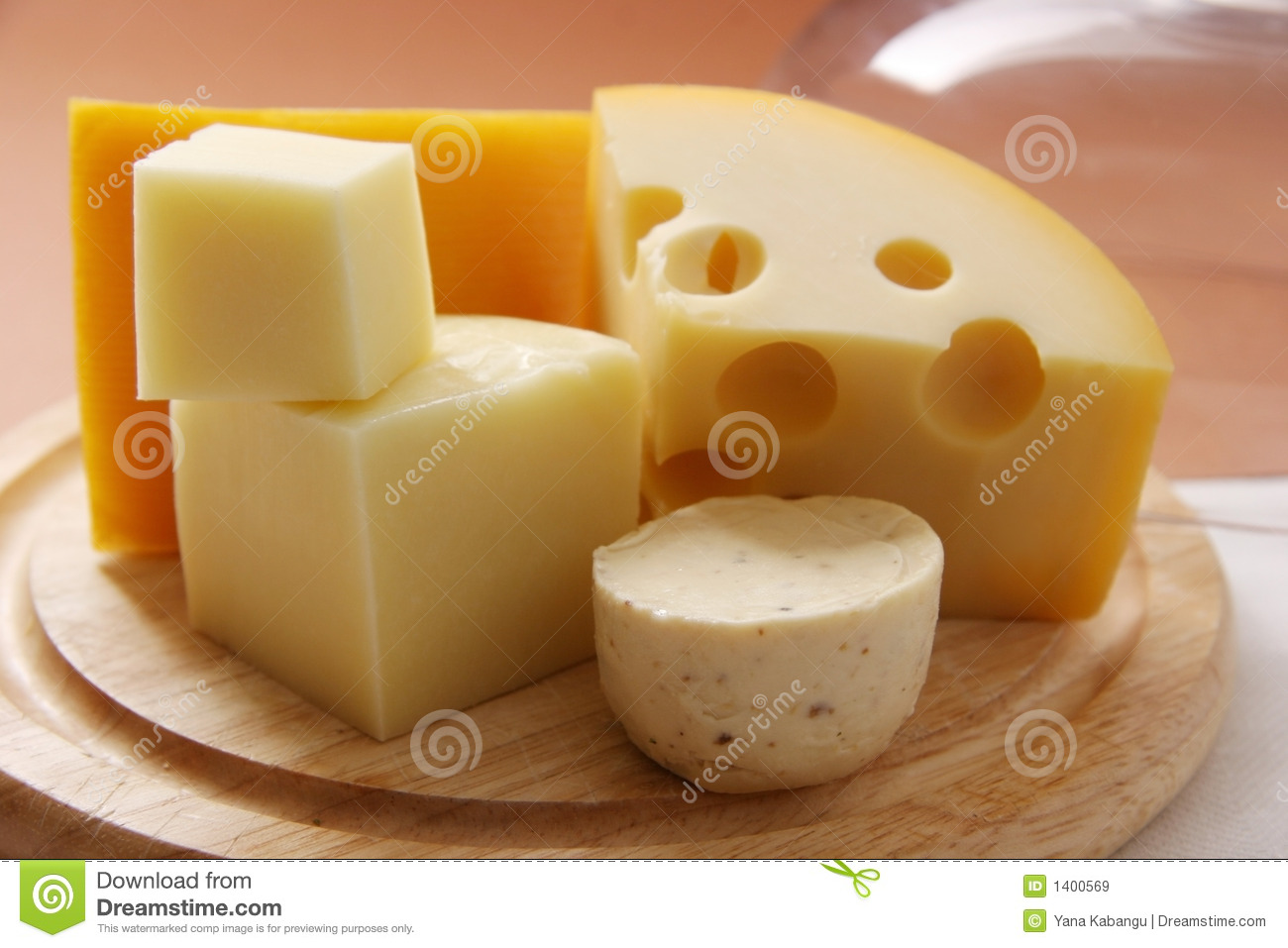 Fromage.