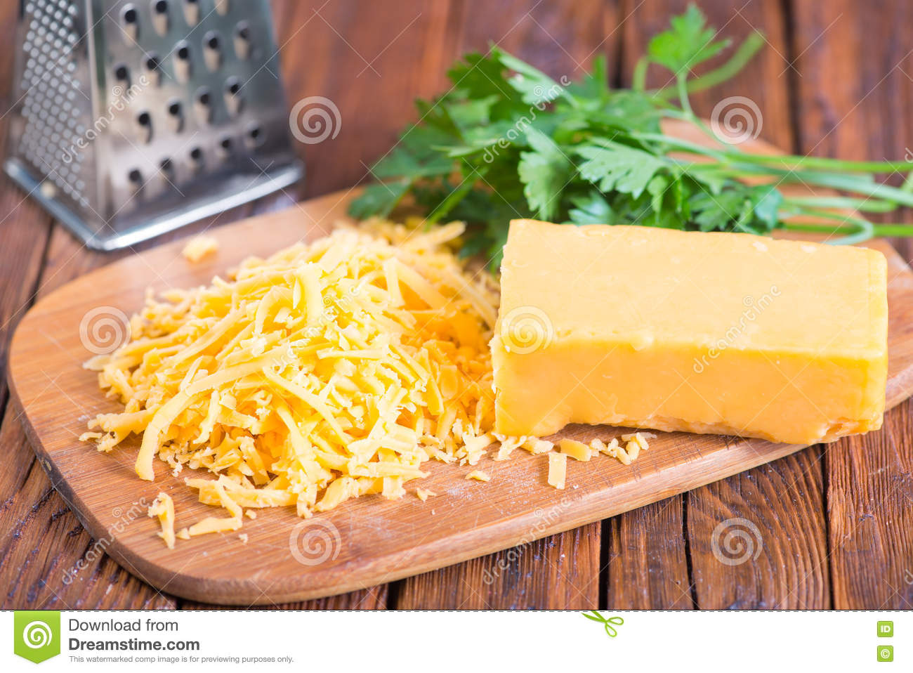 Fromage de cheddar