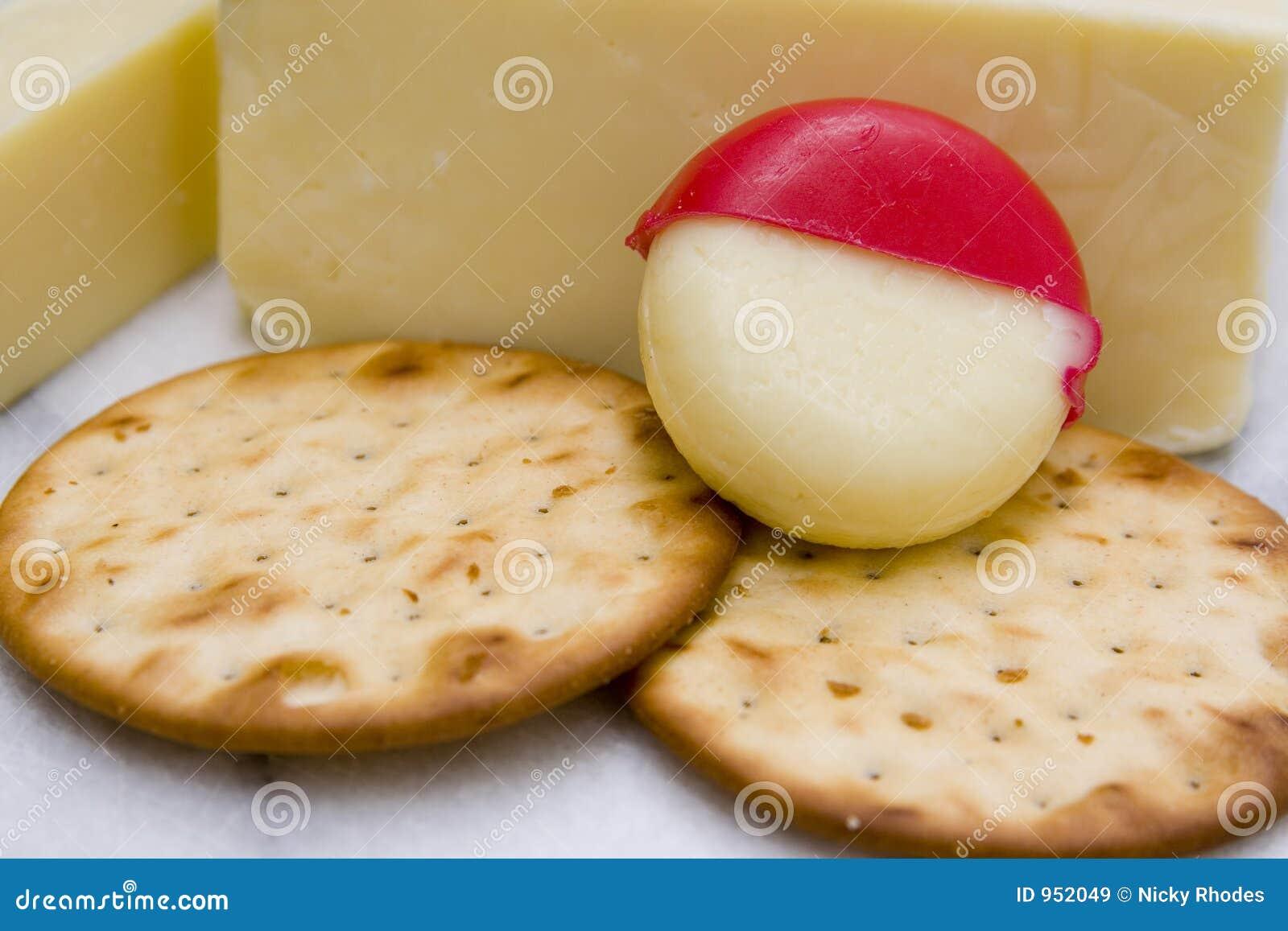 Fromage et casseurs