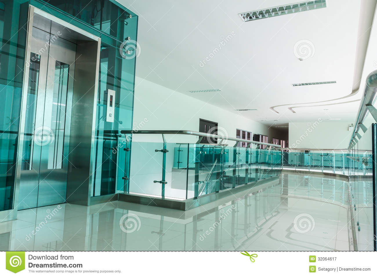 FromElevator