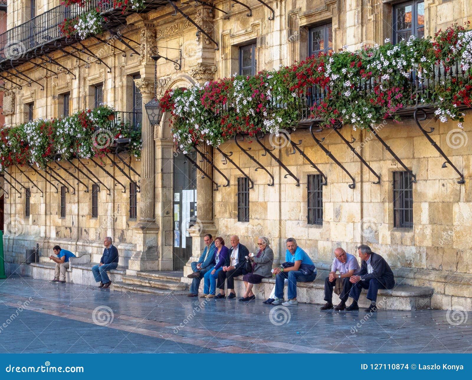Anuncios contactos mujeres en León
