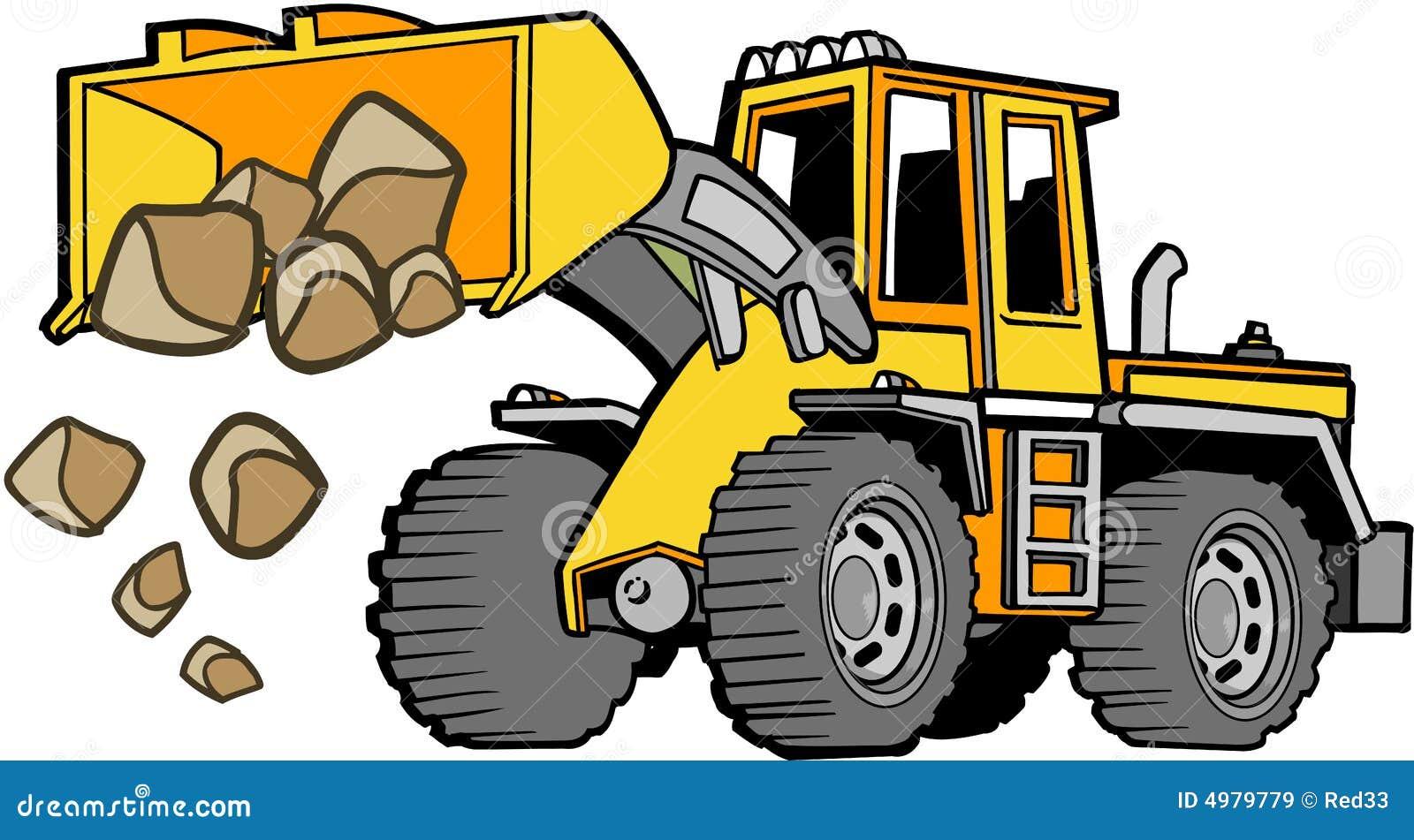 yellow truck clipart - photo #41
