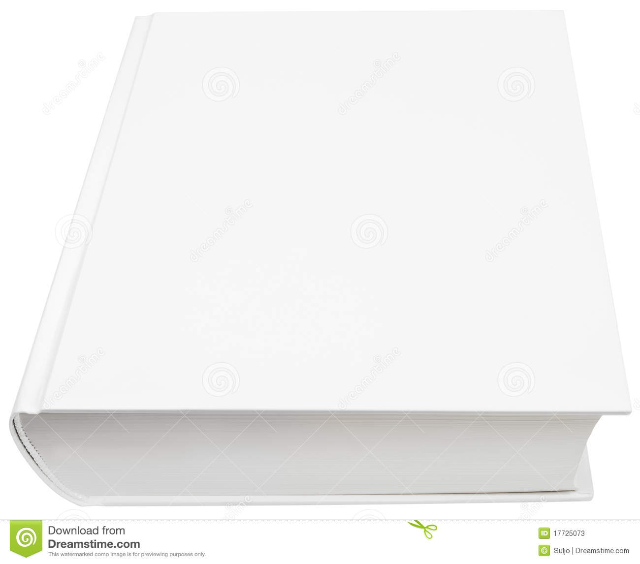 front page of hard book cover stock image image of hikey