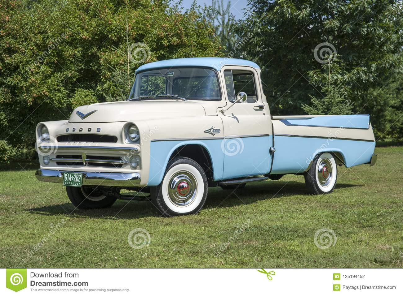 181 Classic Pickup Truck Side View Photos Free Royalty Free Stock Photos From Dreamstime
