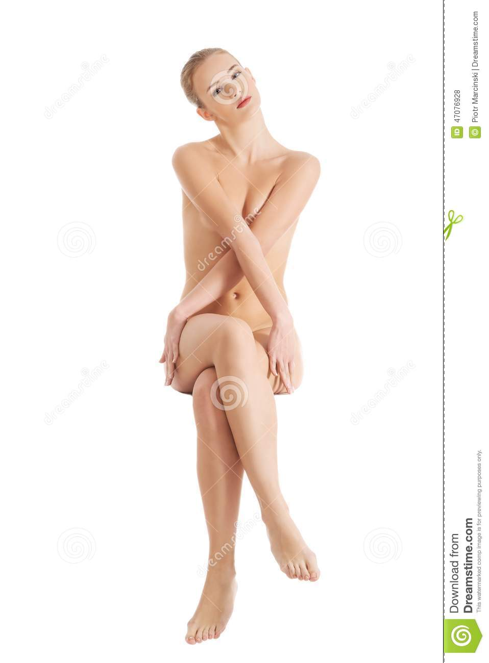 view of naked woman sitting jpg 422x640