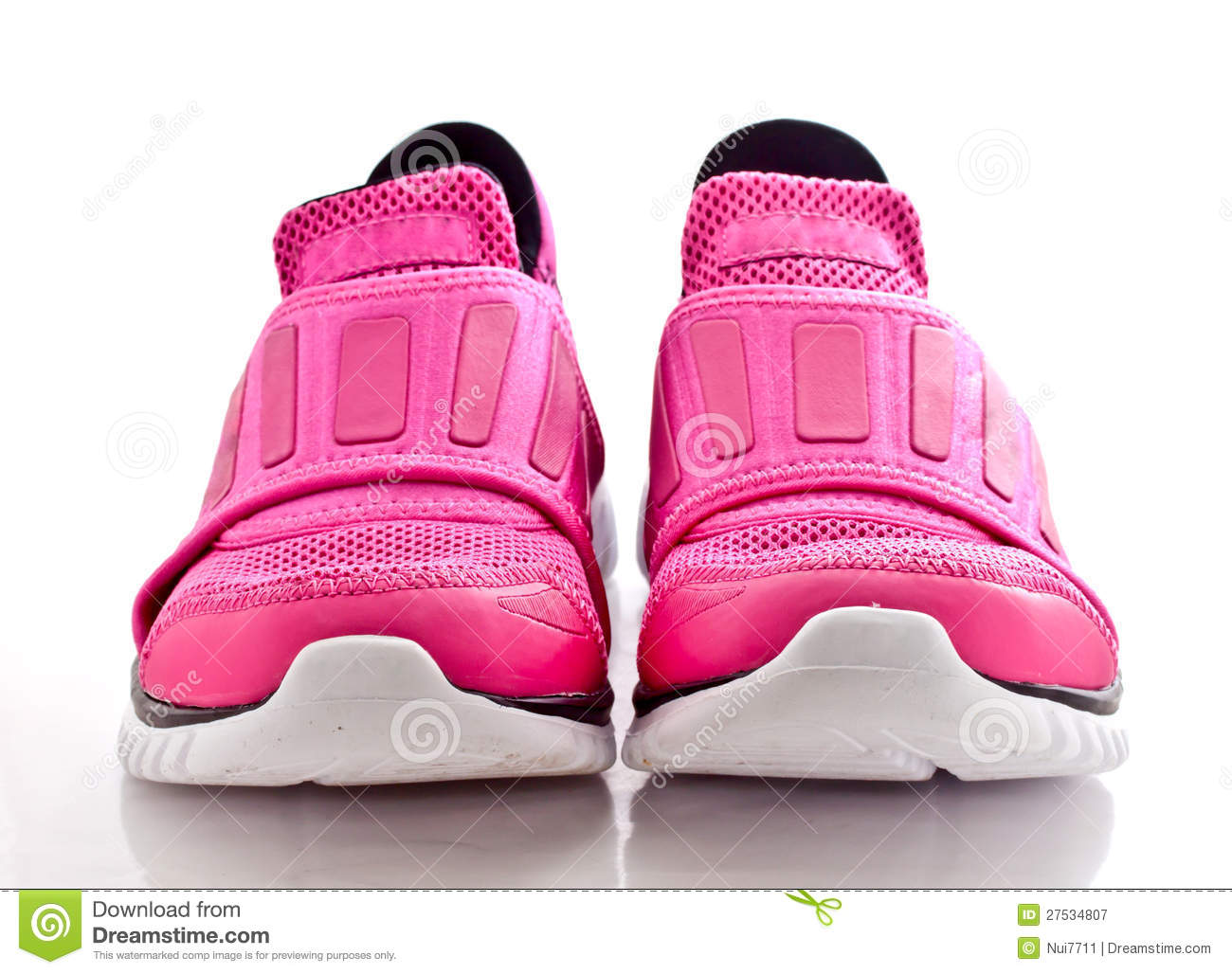 Running Shoes Soft Fashion Oink