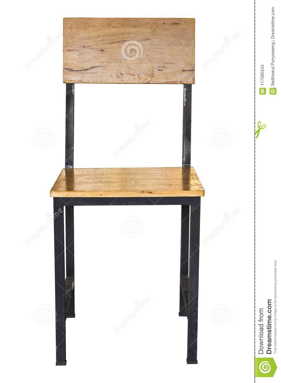 wooden chair front view. Download Comp Wooden Chair Front View R