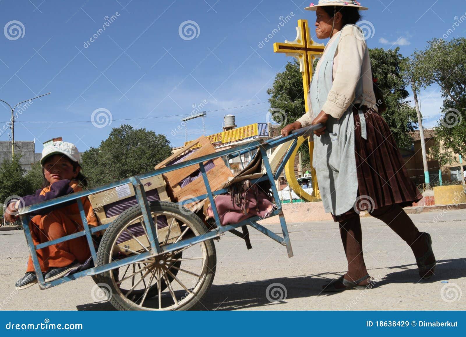Frontera Argentina-Boliviana