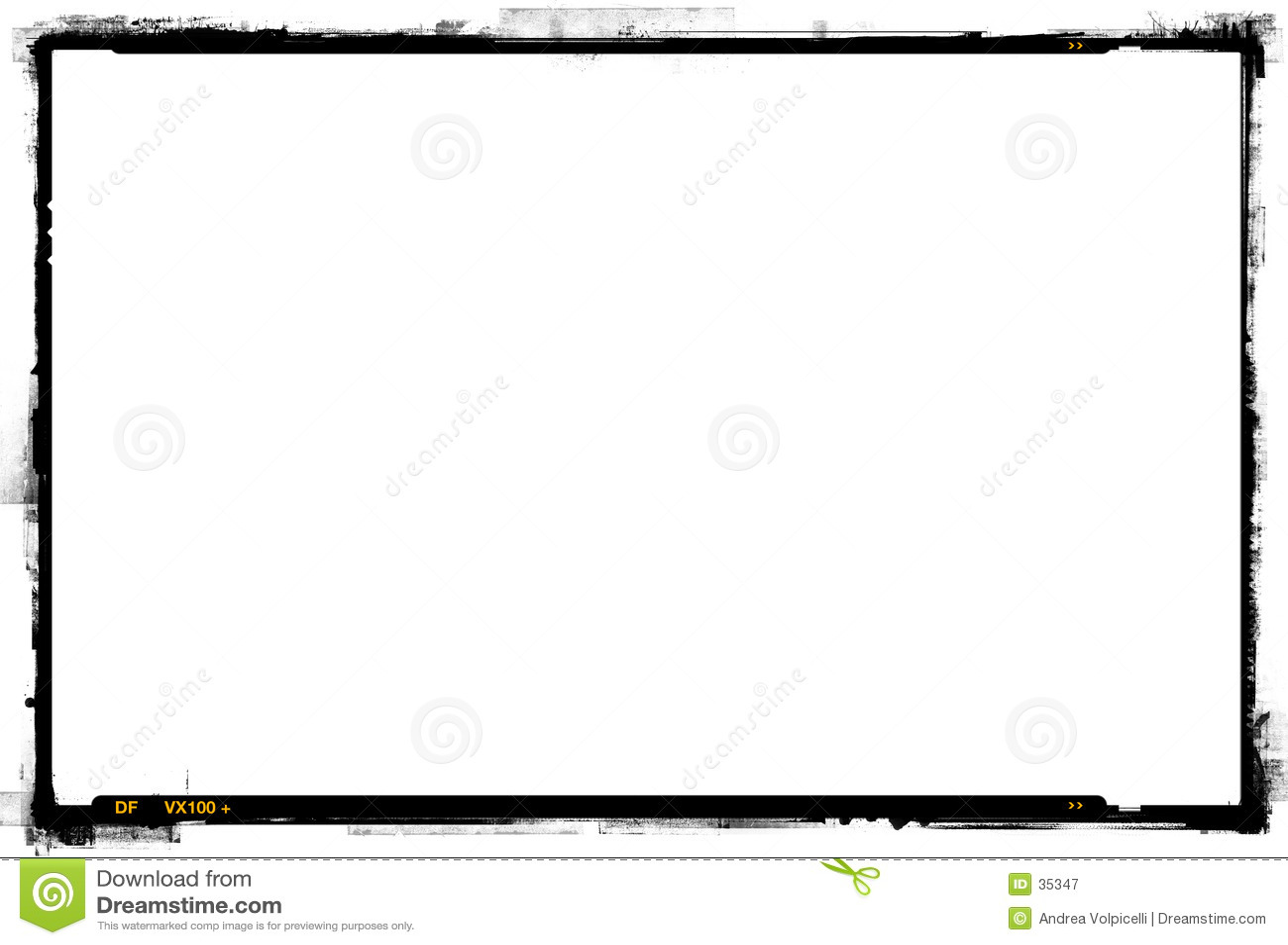 Download Frontera De La Impresión De 35m M Imagen de archivo - Imagen de diapositiva, darkroom: 35347