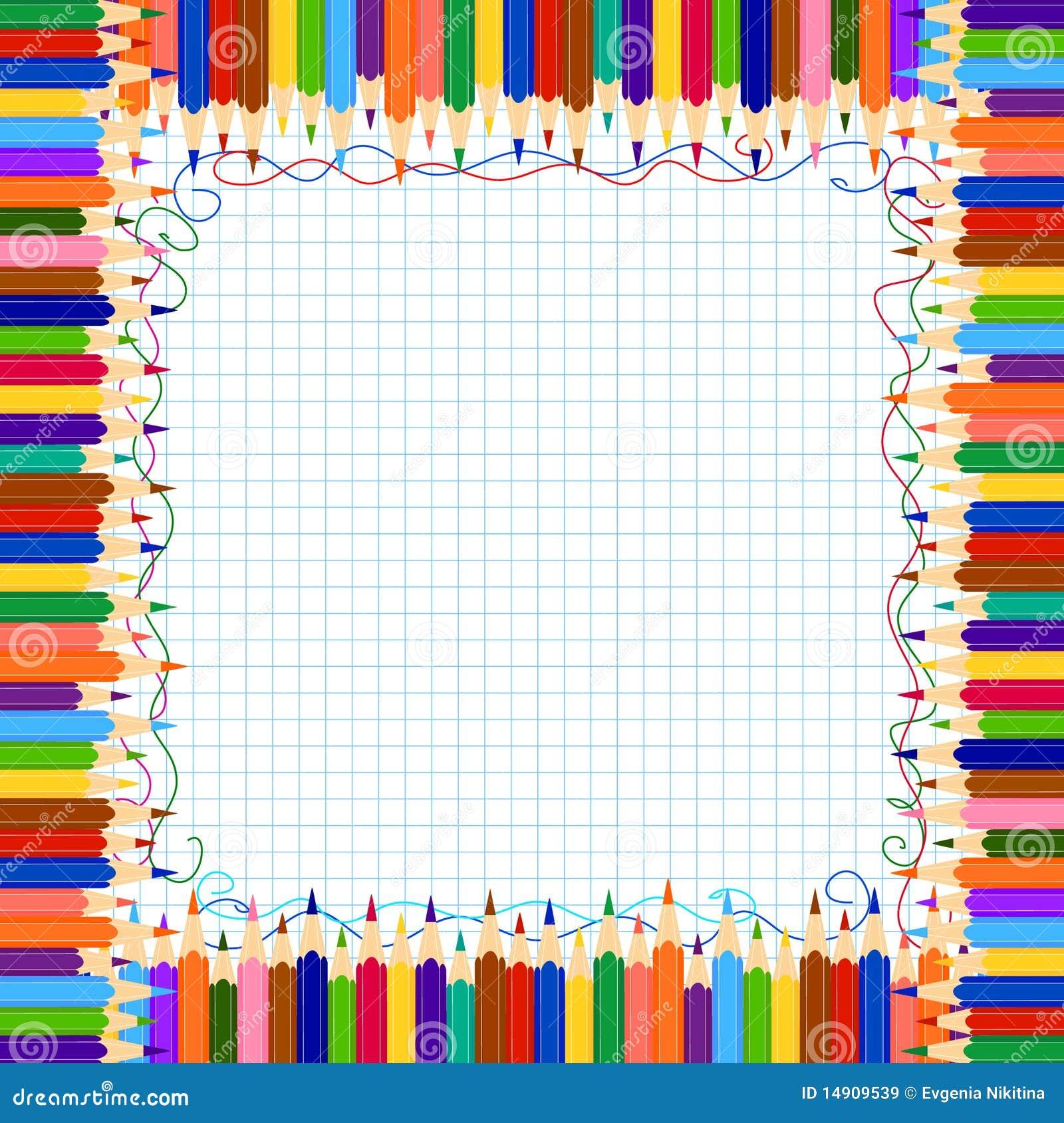 Frontera del lápiz