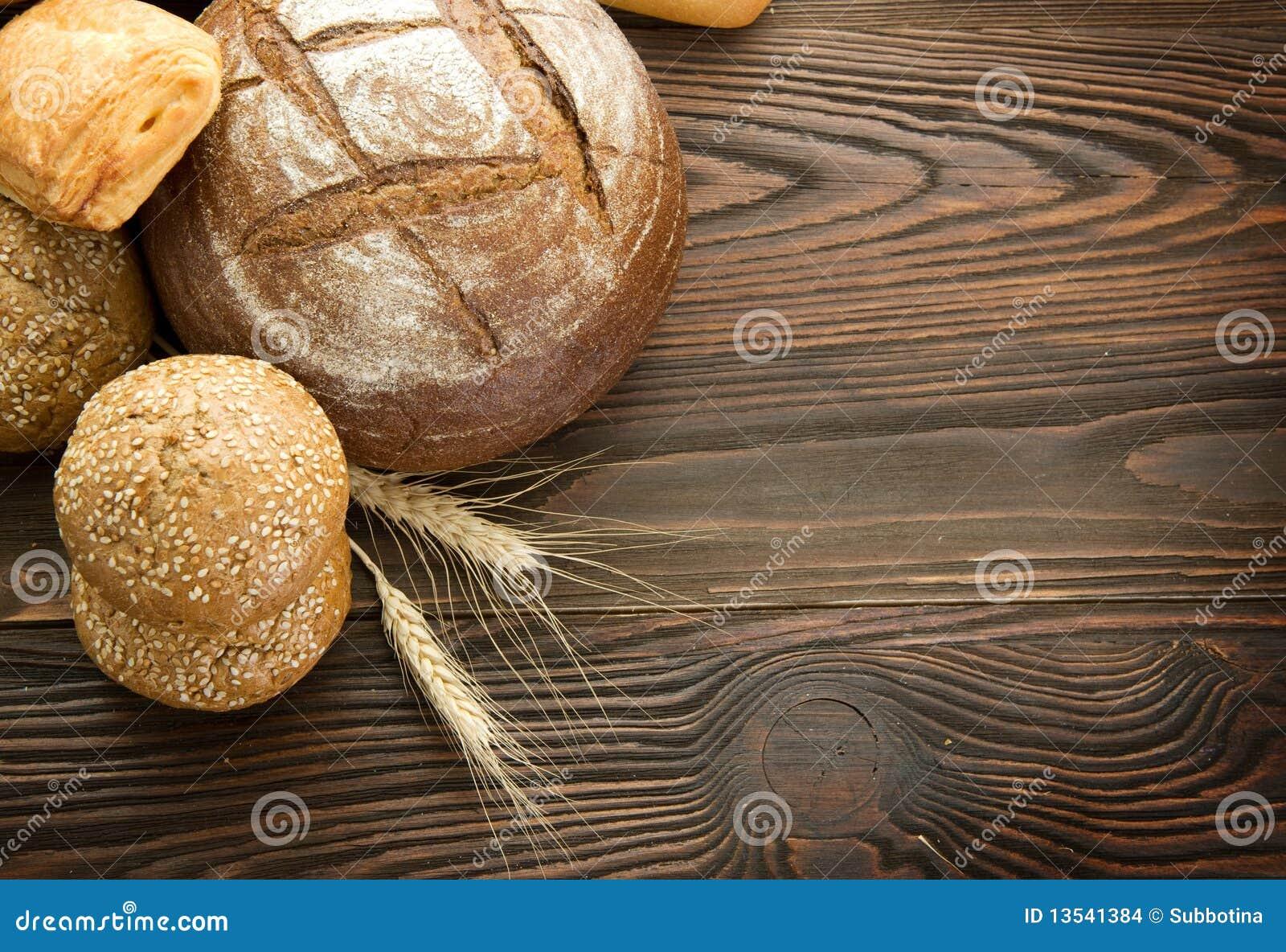 Frontera del pan