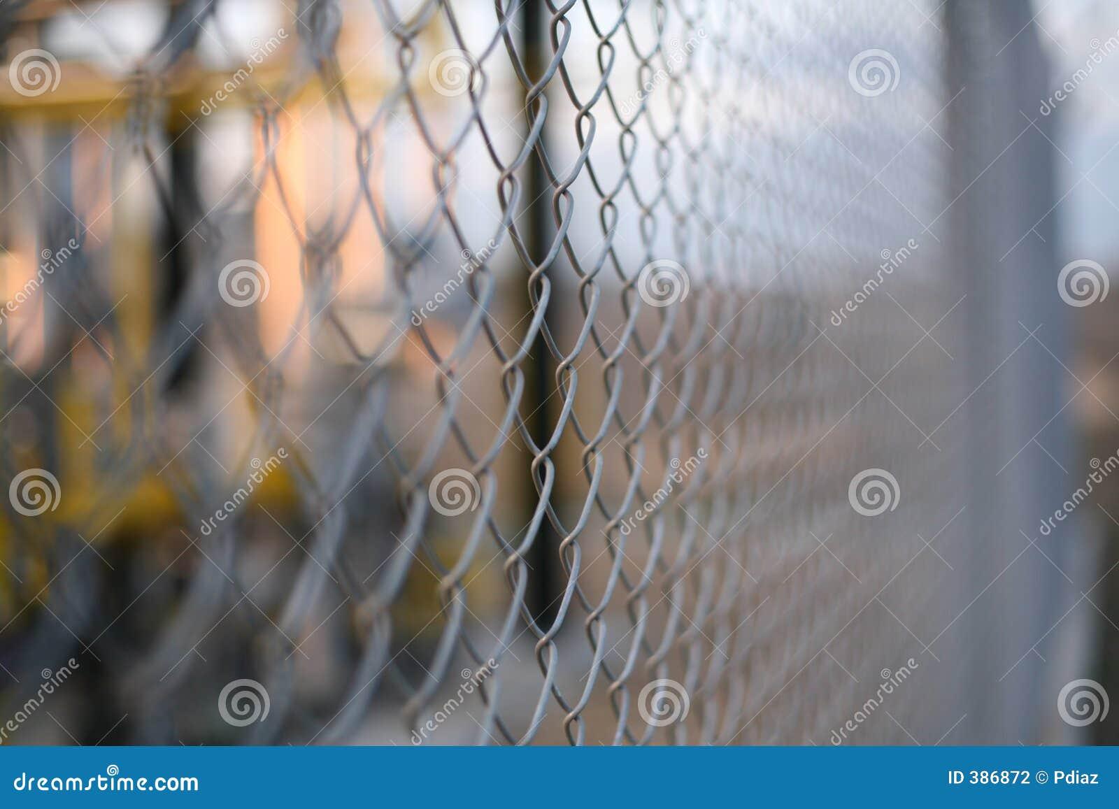 Frontière de sécurité