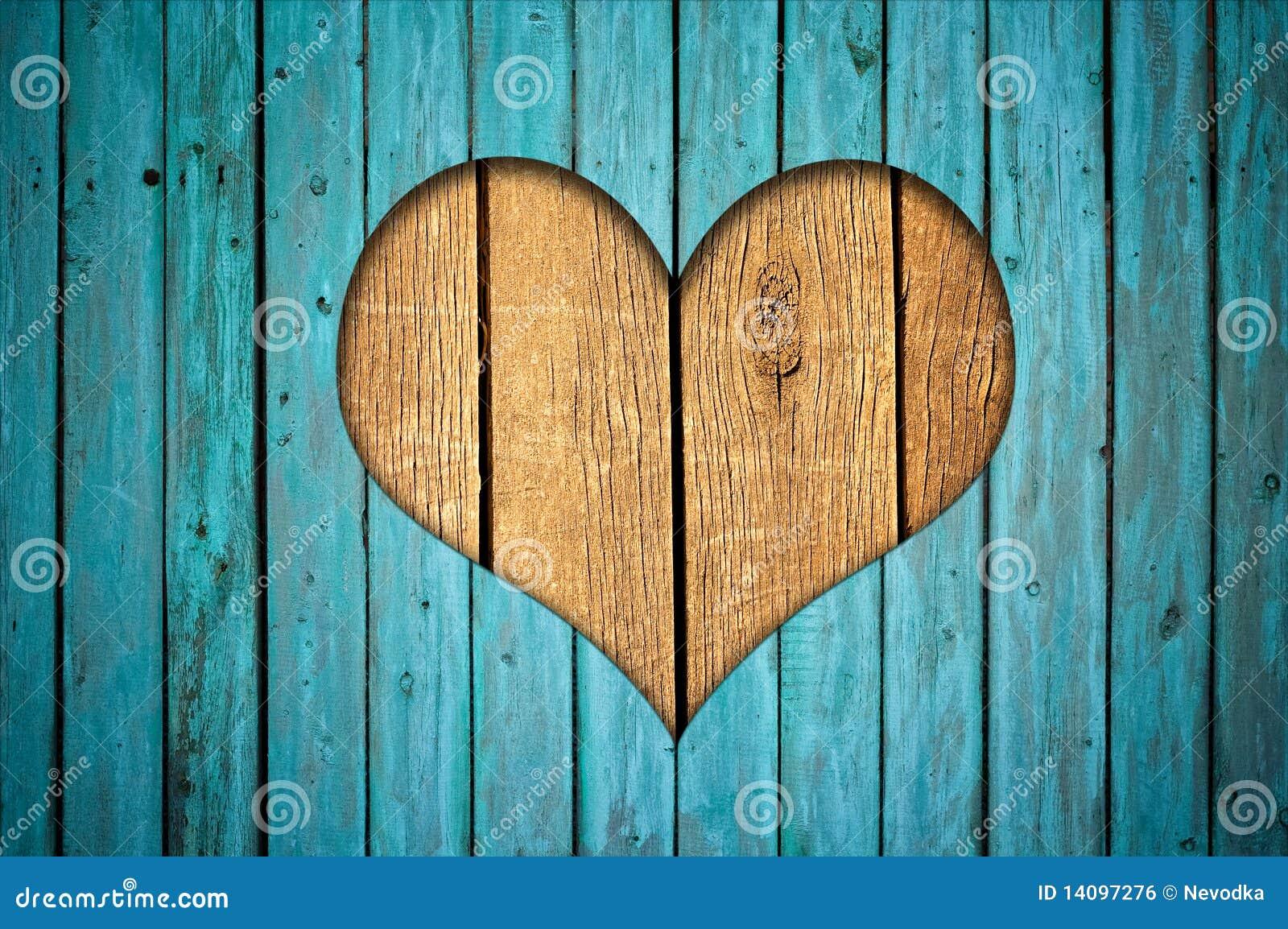 Frontière de sécurité avec le coeur