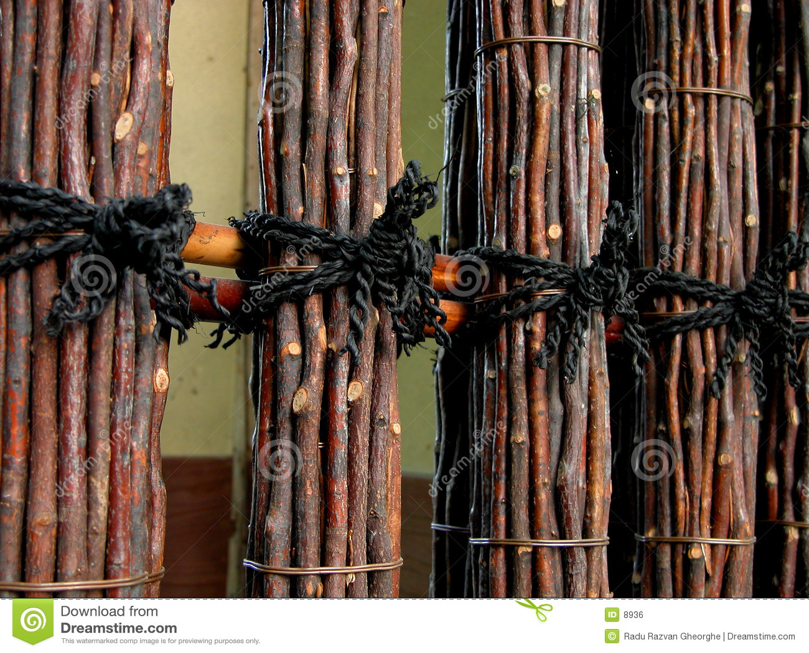 Frontière de sécurité d acacia