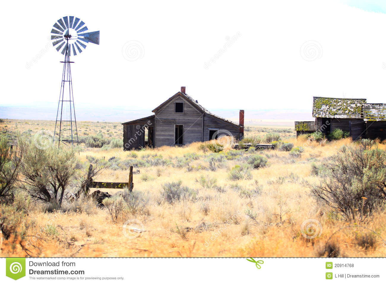 Frontier homestead royalty free stock photos image 20914768 for Free homestead