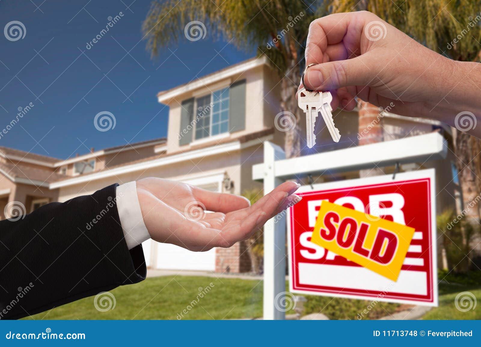 Frontowy target720_0_ dom domowi klucze nowy nadmierny