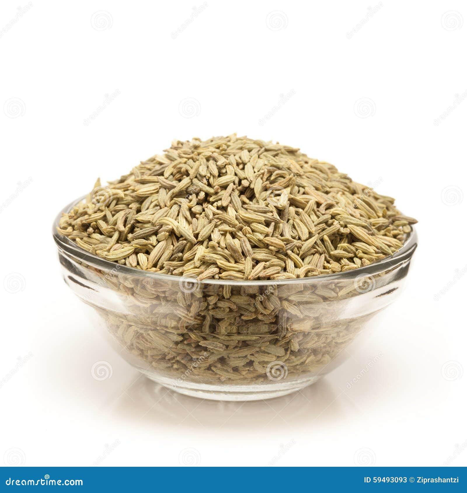 Frontowy widok puchar Organicznie Aniseed